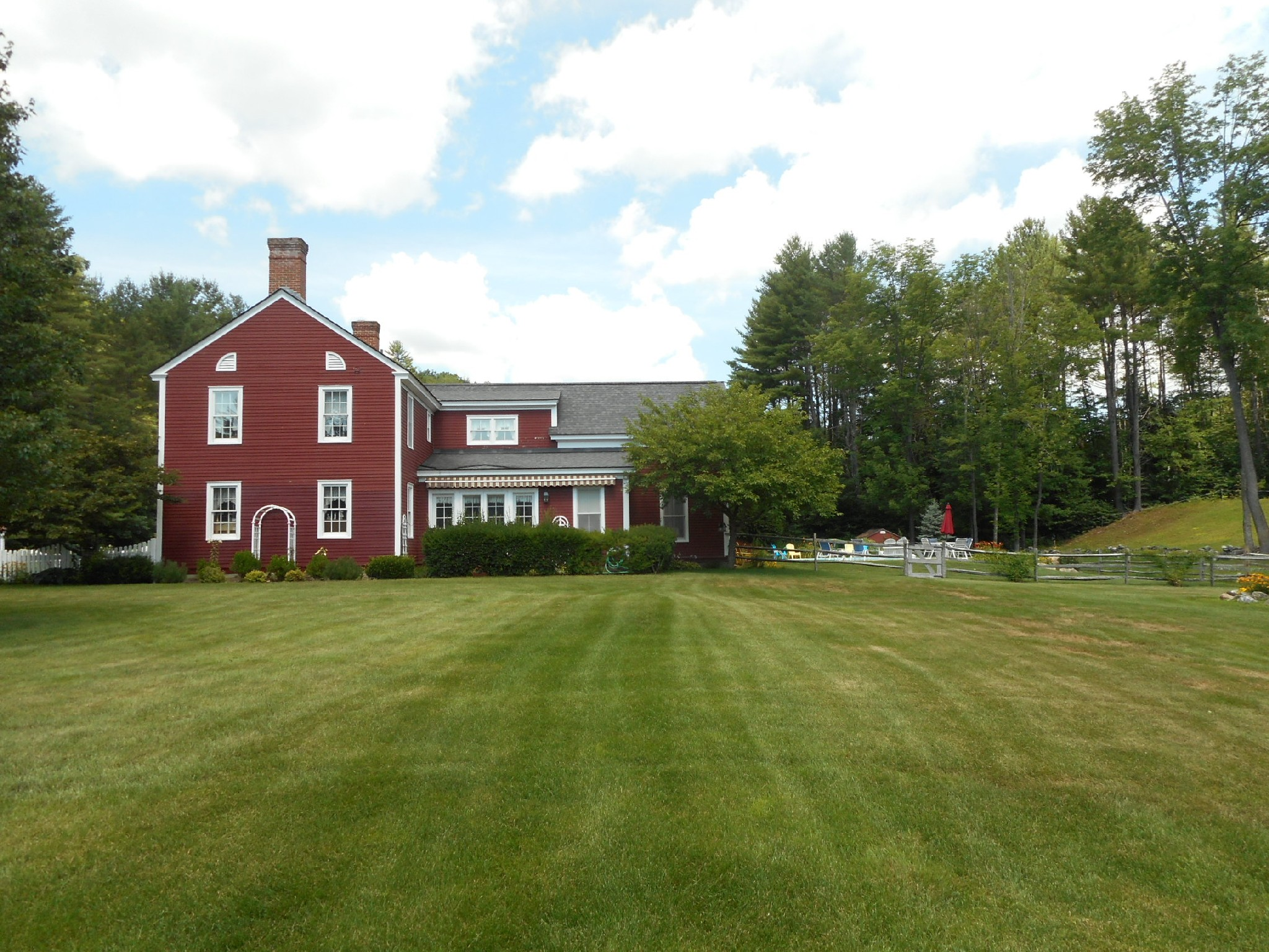 Additional photo for property listing at Gentleman's Farm 364 Houghtonville Rd Grafton, Vermont 05146 United States