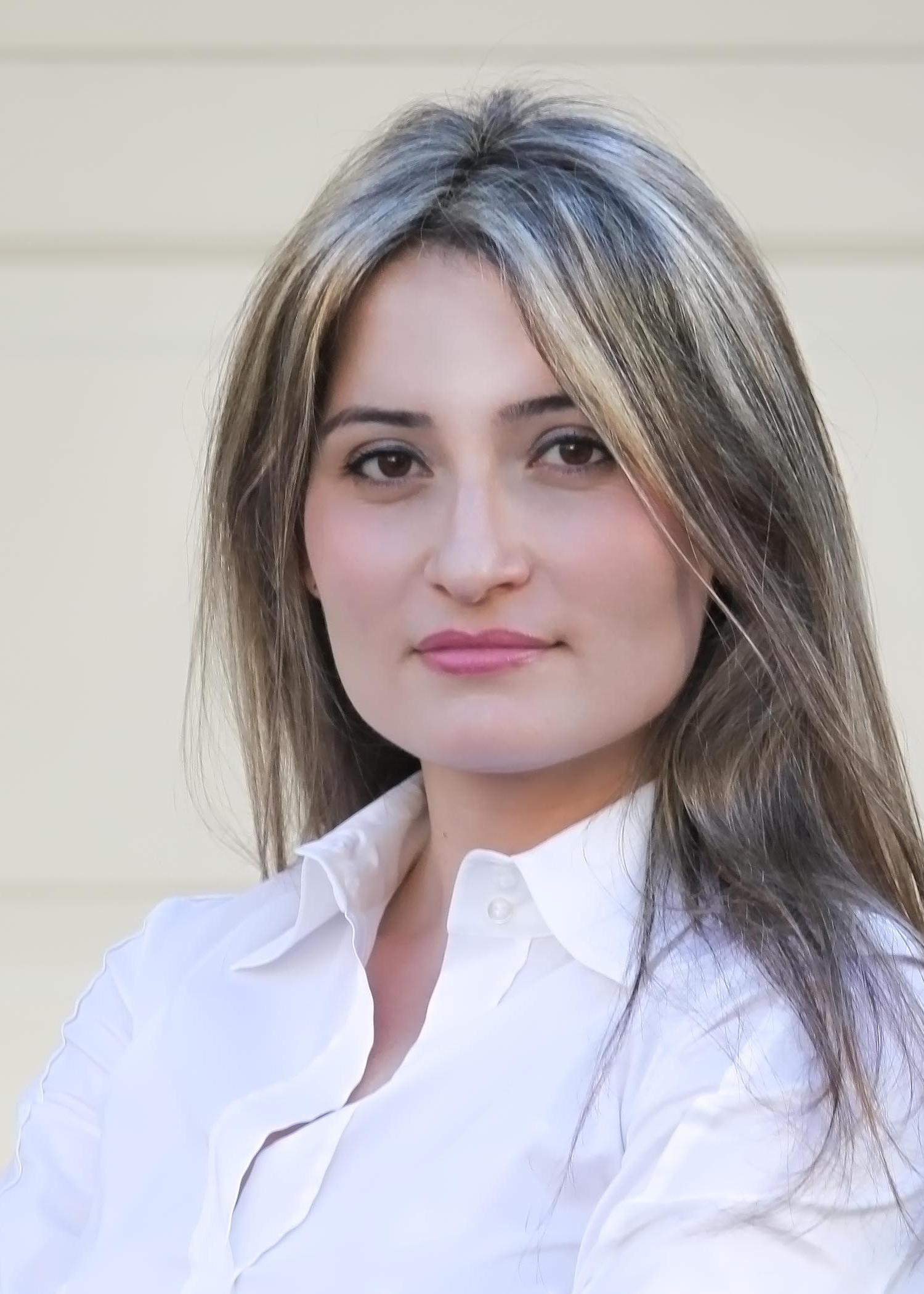 Lana Tsarikaeva