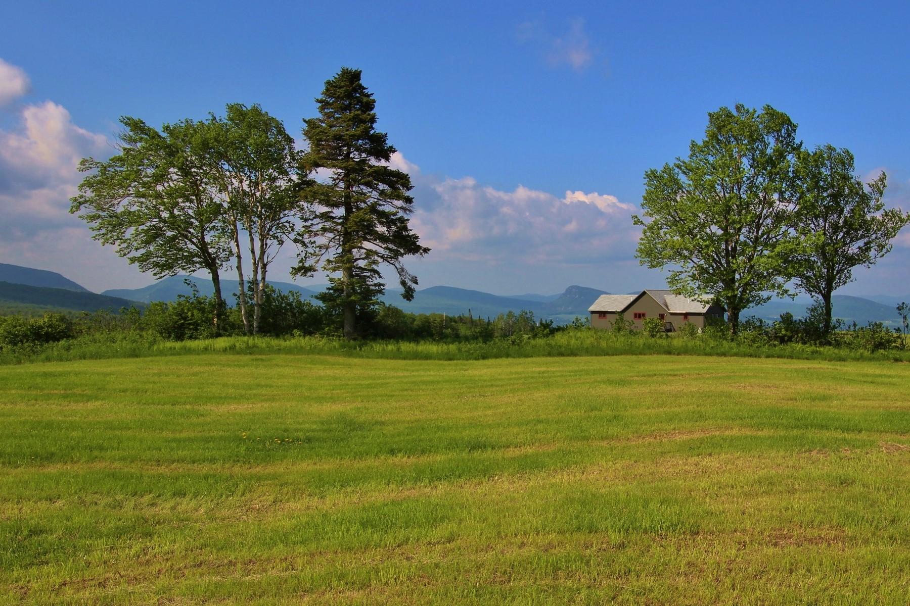 Casa Unifamiliar por un Venta en 2180 Hinton Hill Road, Westmore 2180 Hinton Hill Rd Westmore, Vermont 05860 Estados Unidos