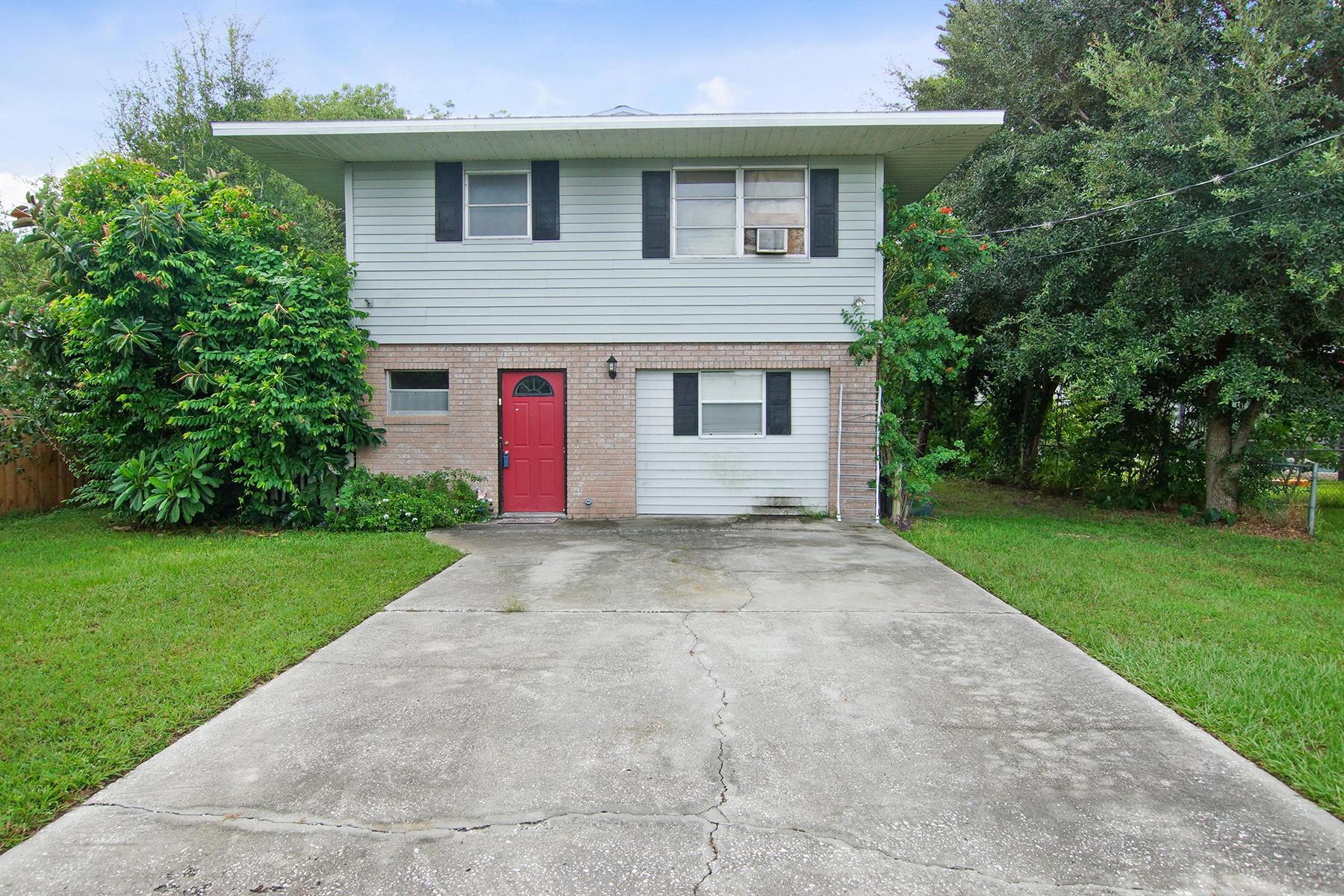 Casa Unifamiliar por un Venta en WINDERMERE,Florida 6656 Sawyer Shores Ln Windermere, Florida, 34786 Estados Unidos