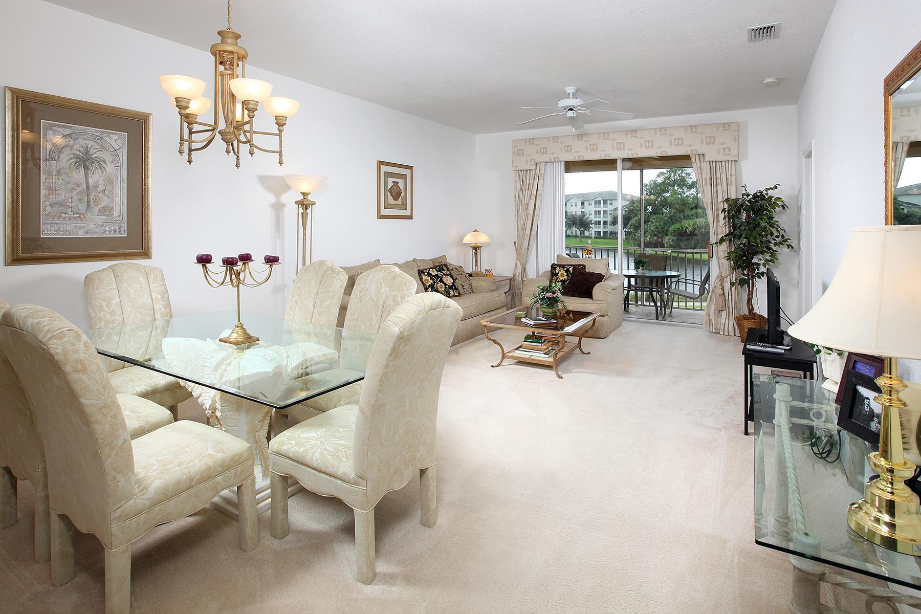 Eigentumswohnung für Verkauf beim 3964 Bishopwood Ct E, 205, Naples, FL 34114 3964 Bishopwood Ct E 205 Naples, Florida 34114 Vereinigte Staaten