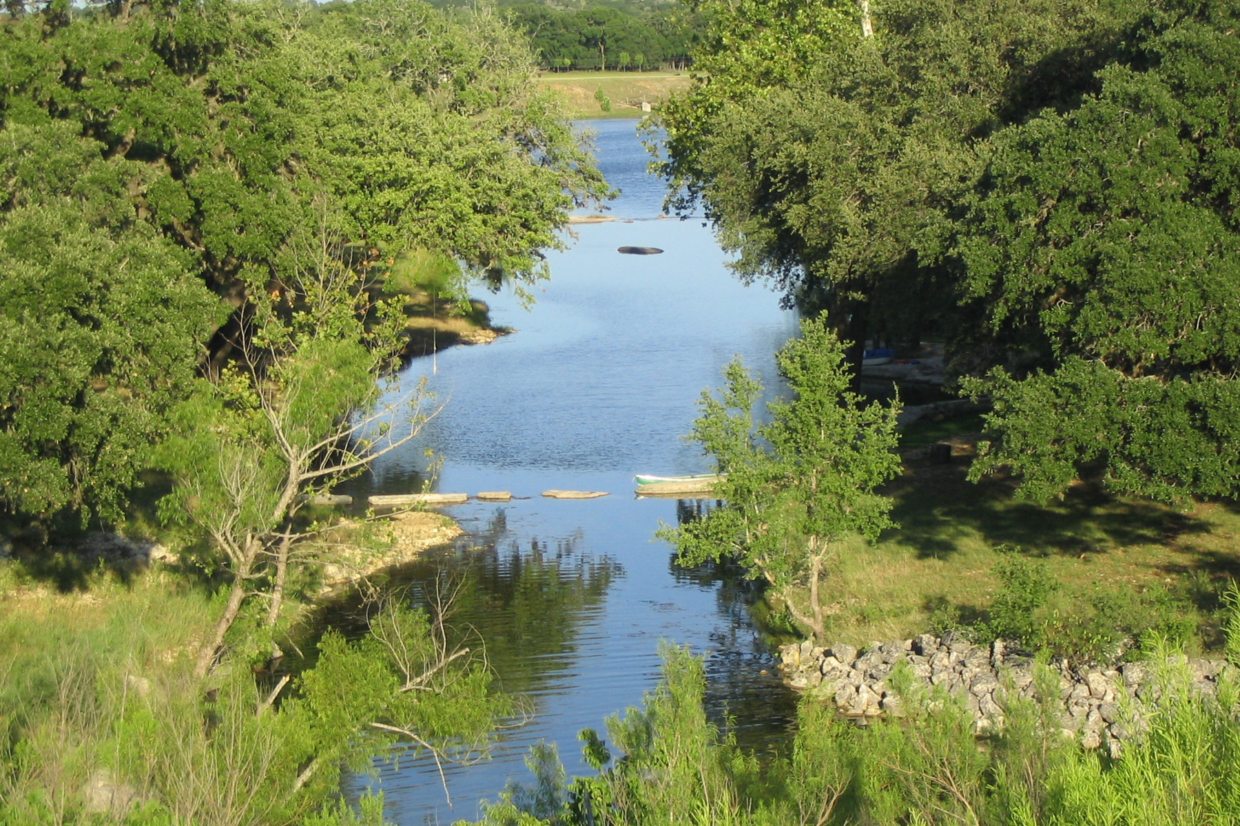 sales property at Water Property on 86+/- acres in Boerne