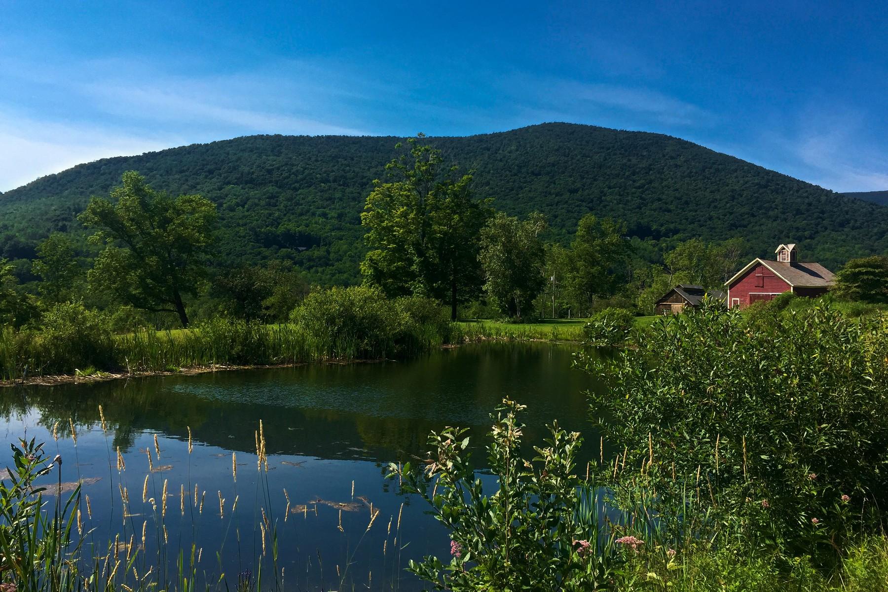 Terreno per Vendita alle ore 2028 Lower Hollow Road, Dorset 2028 Lower Hollow Rd Dorset, Vermont 05251 Stati Uniti