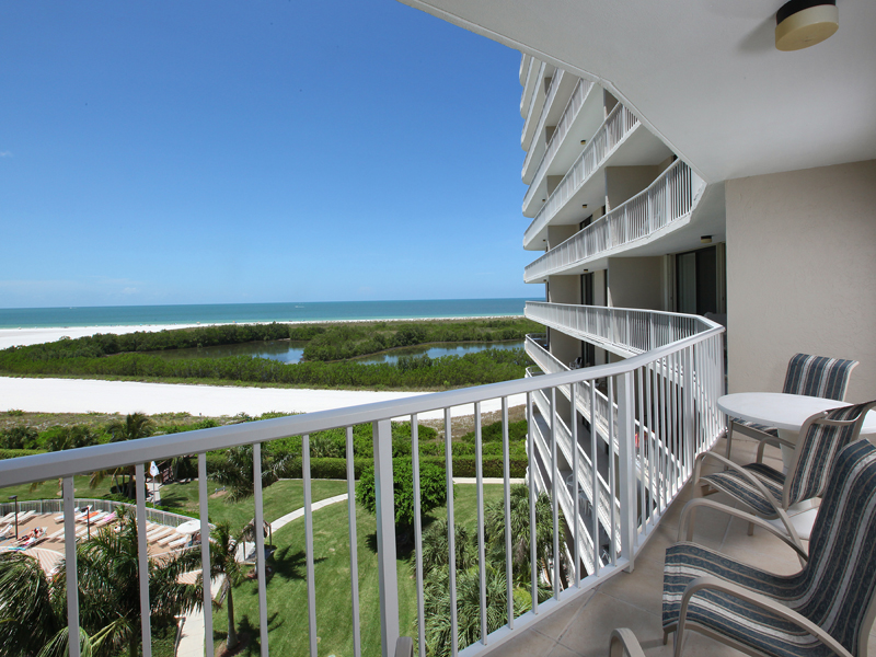 Property Of MARCO ISLAND - SOUTH SEAS TOWER IV