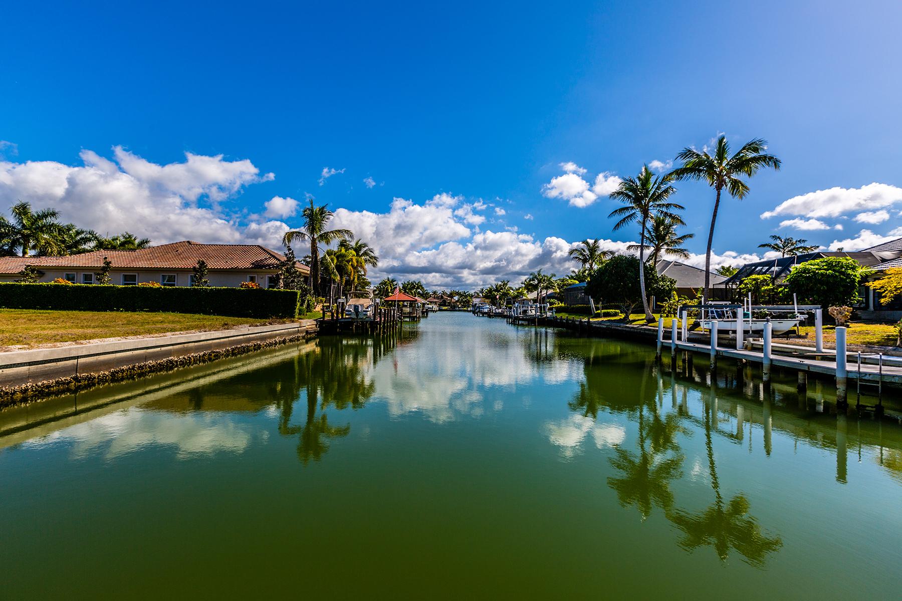 土地 為 出售 在 MARCO ISLAND - COLLINGSWOOD AVENUE 1405 Collingswood Ave Marco Island, 佛羅里達州, 34145 美國
