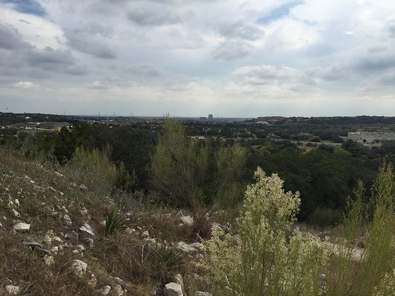 Land for Sale at 6.3 Acres With Soaring Views 27 Champions Run San Antonio, Texas 78258 United States