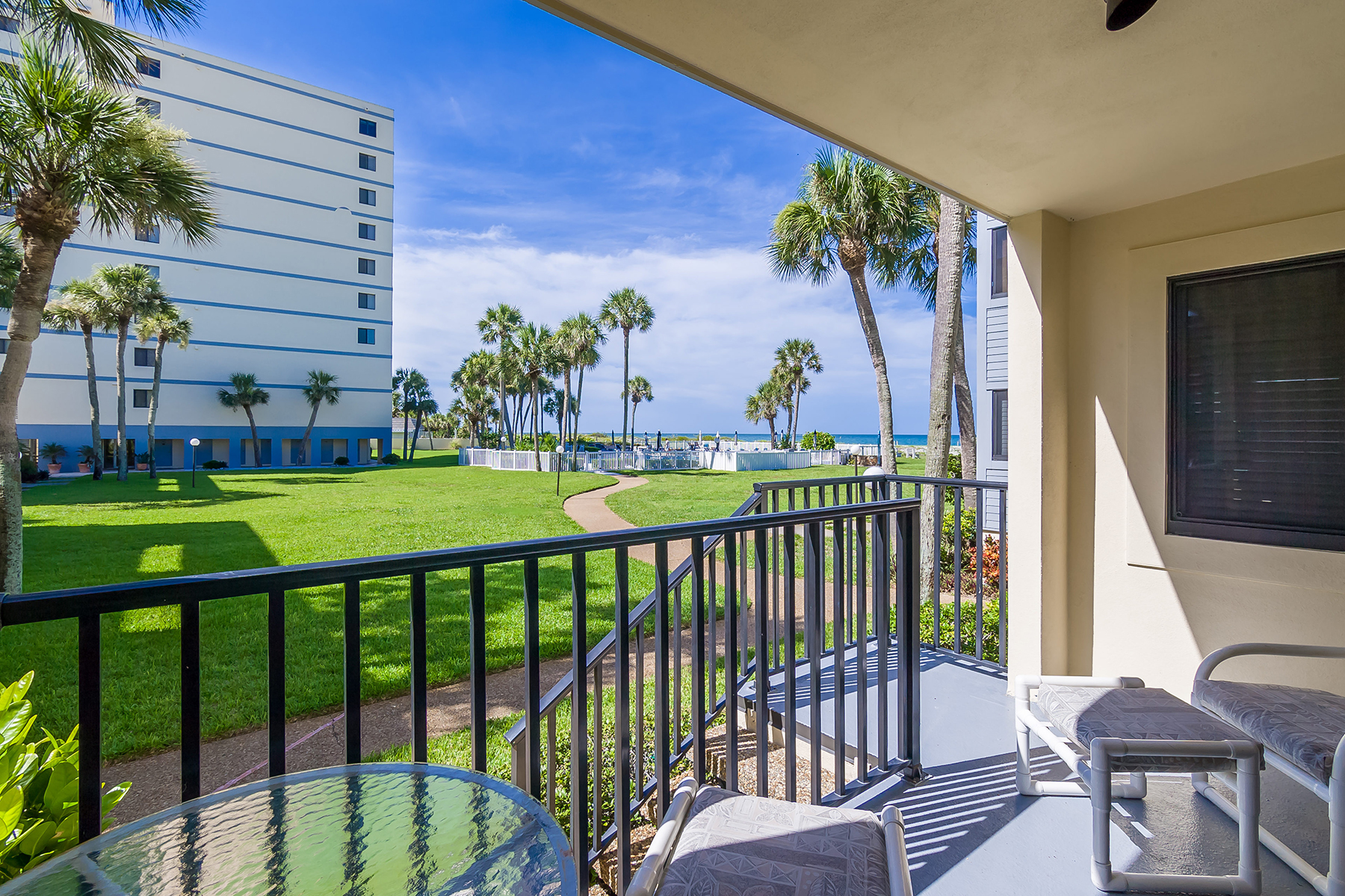 Condominium for Sale at VENICE ISLAND - MACARTHUR BEACH 700 Golden Beach Blvd 118 Venice, Florida, 34285 United States