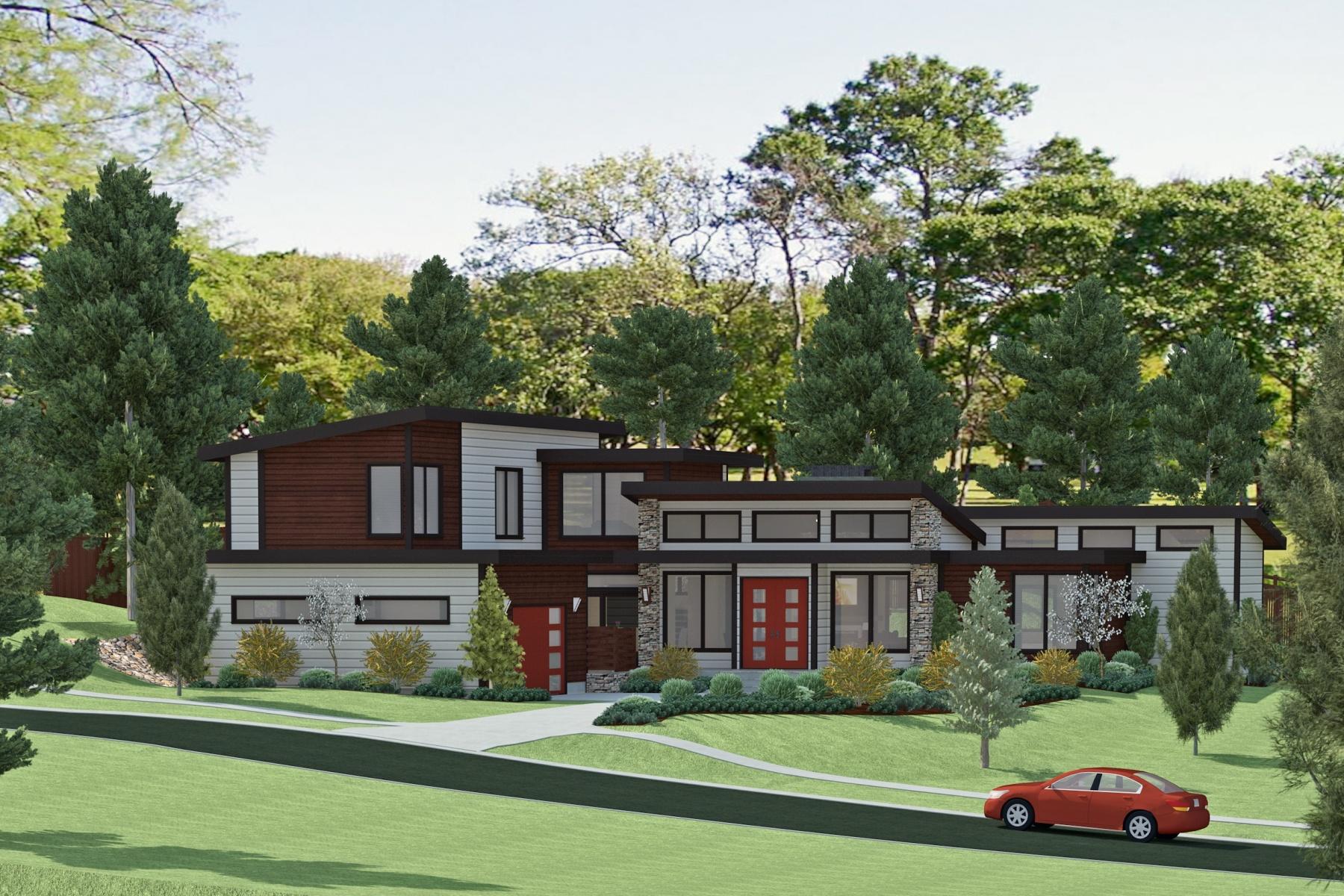 独户住宅 为 销售 在 3483 Denali Lane, BEND 3483 NW Denali Ln Bend, 俄勒冈州 97701 美国