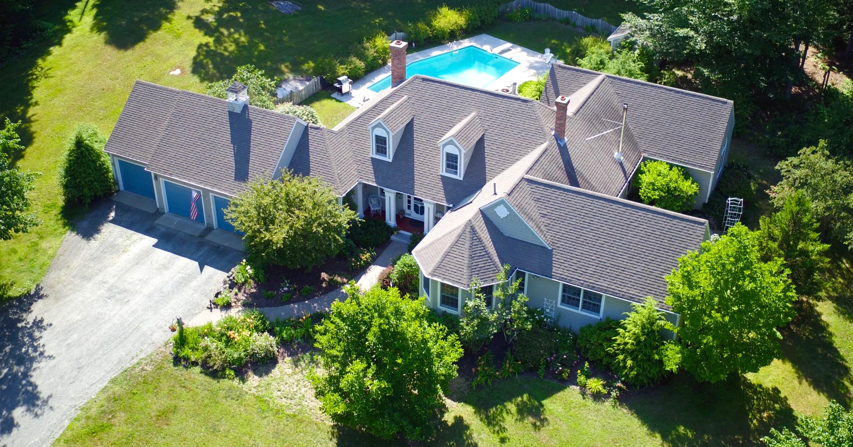 Частный односемейный дом для того Продажа на 39 South Brook, Newbury 39 South Brook Cir Newbury, Нью-Гэмпшир, 03255 Соединенные Штаты