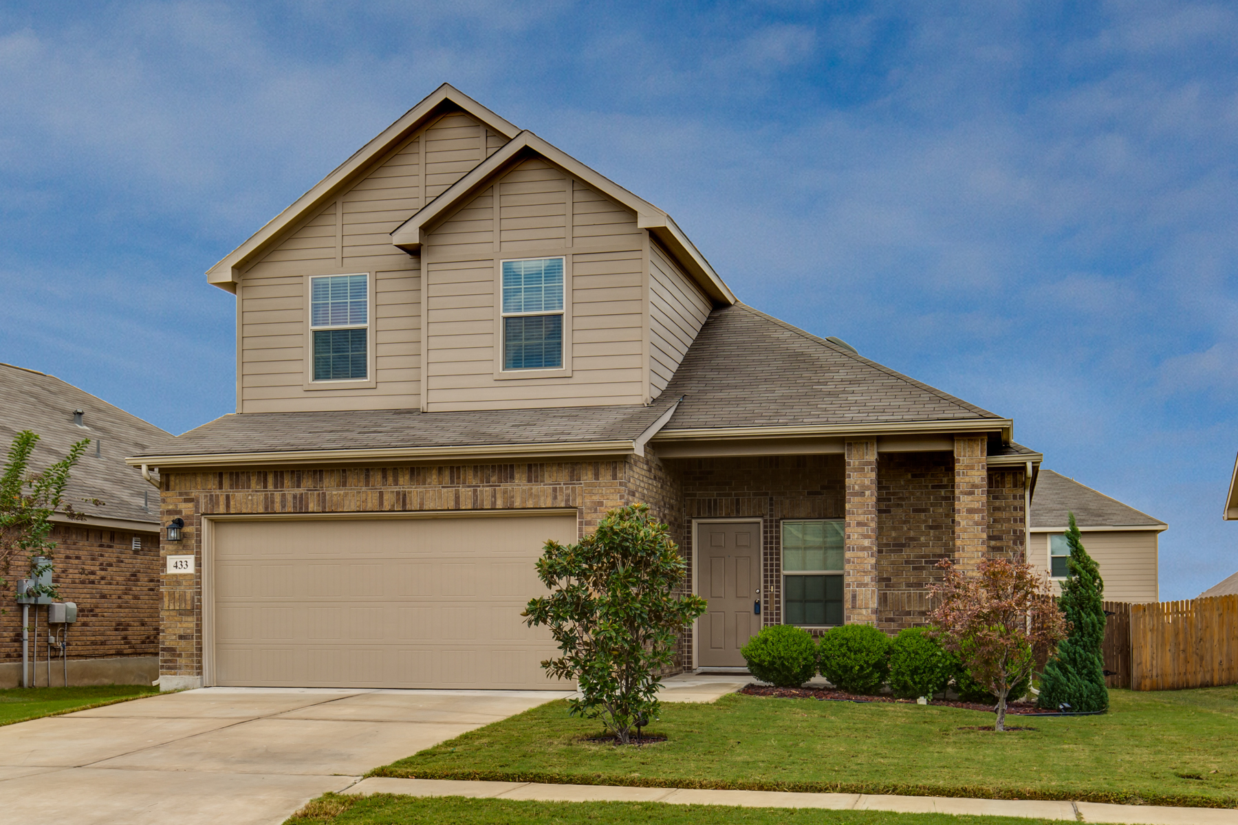 sales property at Wonderful Home in Cibolo Valley Ranch