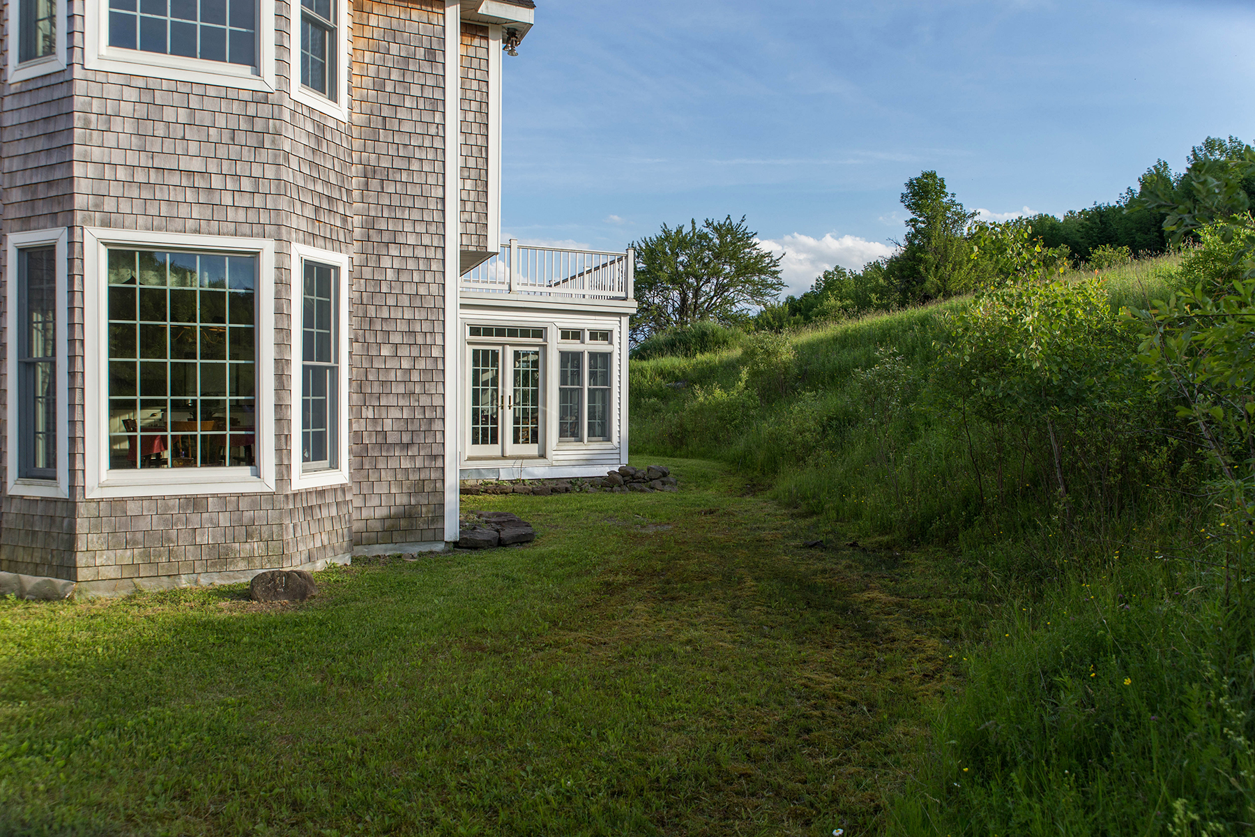 Additional photo for property listing at Magnificent Private Estate 296  Weller Rd Richmondville, Нью-Йорк 12149 Соединенные Штаты