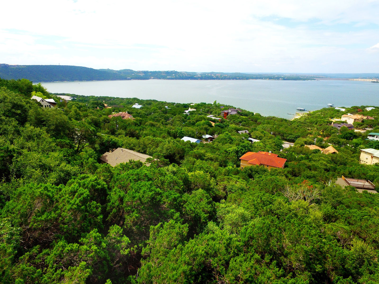 Additional photo for property listing at Build Your Lake Travis View Dream Home 14002 Skyline Dr Austin, Texas 78732 Estados Unidos