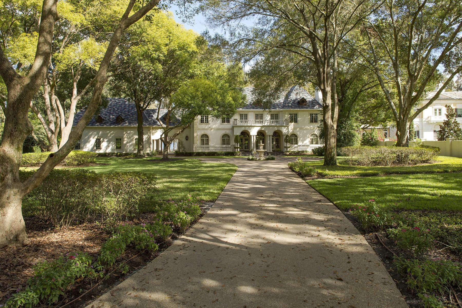 Maison unifamiliale pour l Vente à LUTZ 19105 Merry Ln Lutz, Florida, 33548 États-Unis