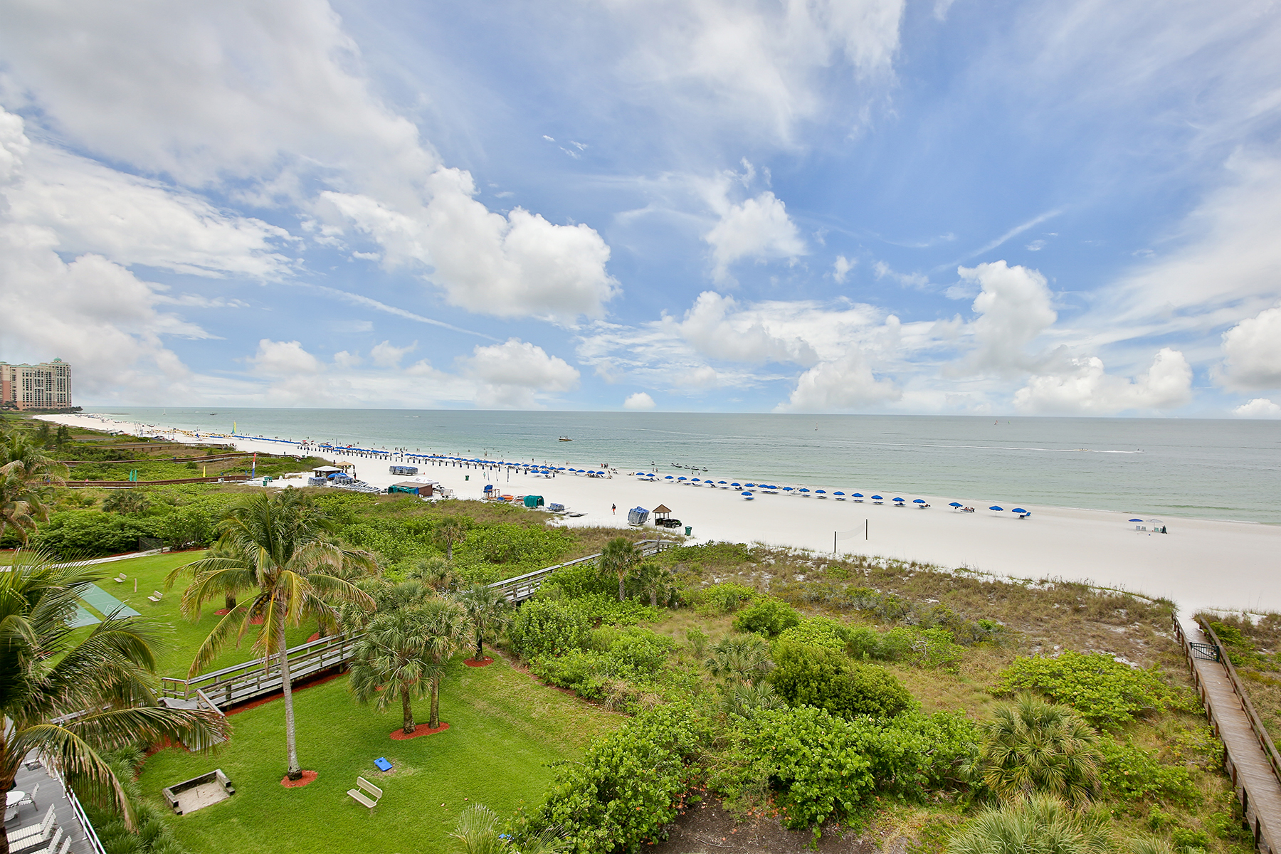 sales property at MARCO ISLAND - DUNNFOIRE