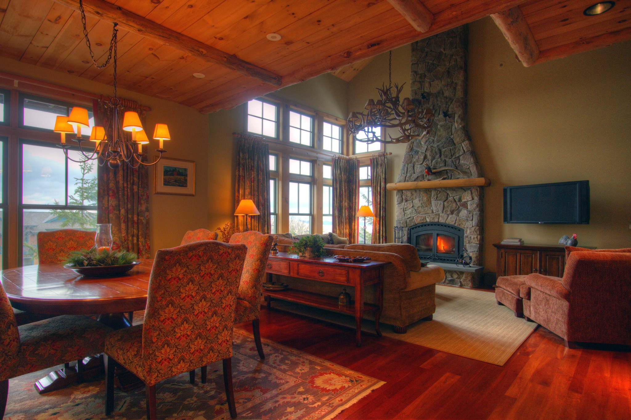 Condominium for Sale at 3A Woodfern Run Woodfern, Stratton Stratton, Vermont, 05155 United States
