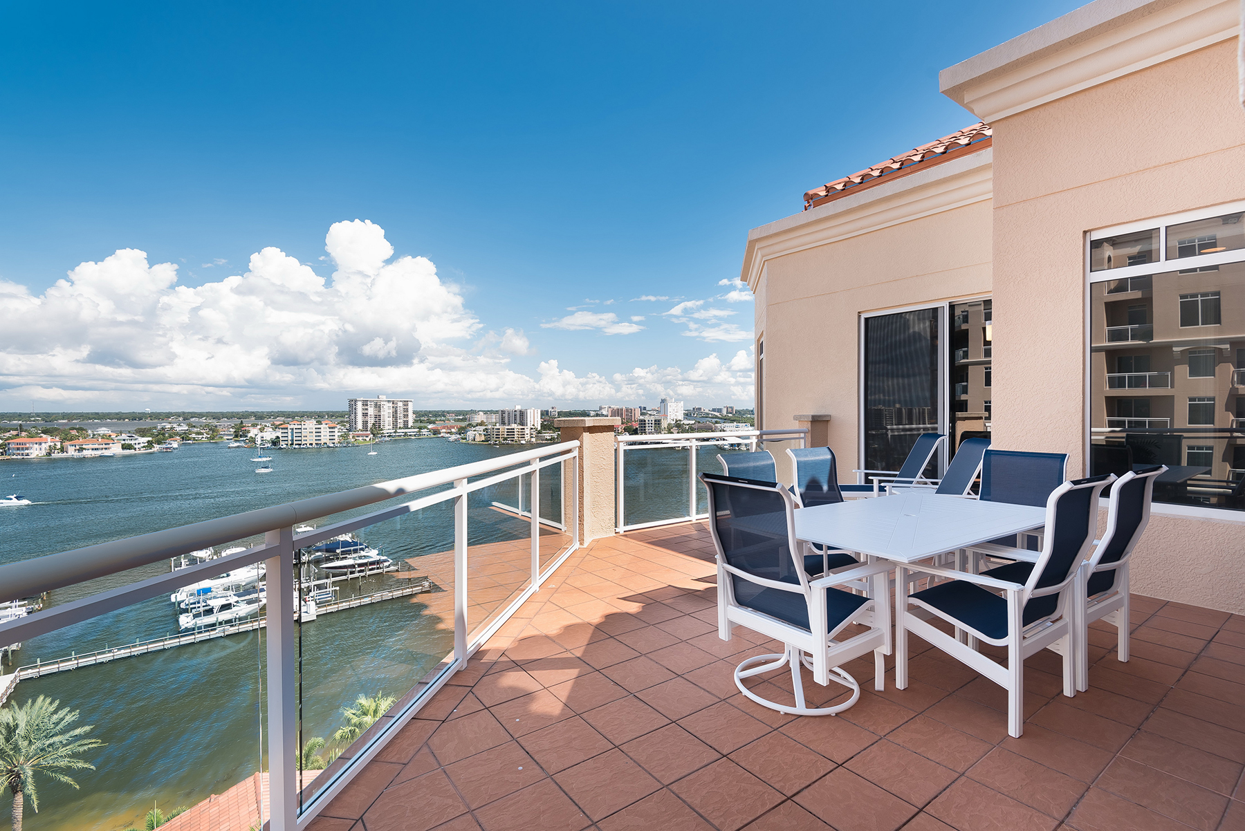Condominium for Sale at CLEARWATER BEACH 501 Mandalay Ave 1010 Clearwater Beach, Florida, 33767 United States