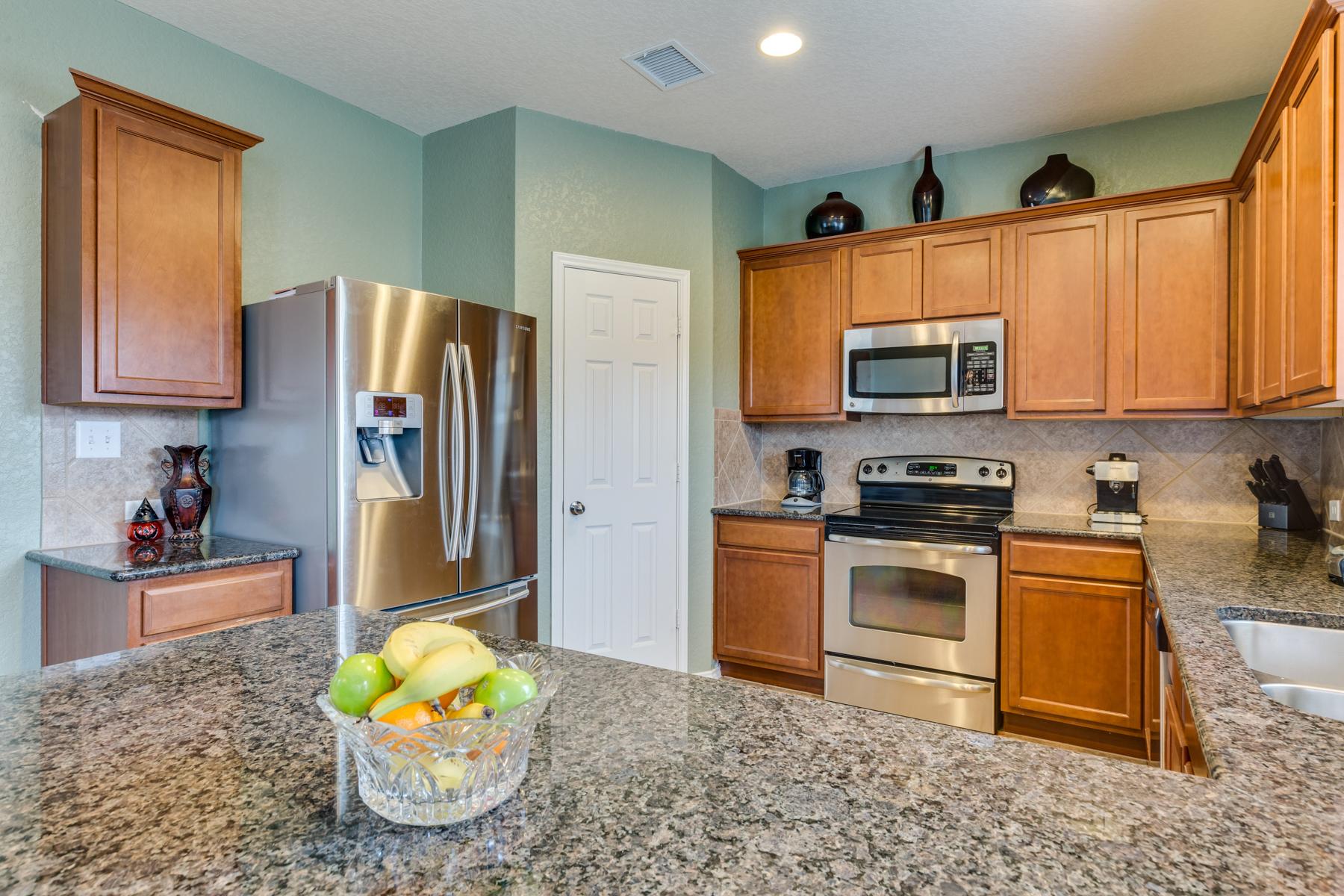 Casa Unifamiliar por un Venta en Wonderful Home in Cibolo Valley Ranch 433 Prickly Pear Dr Cibolo, Texas 78108 Estados Unidos