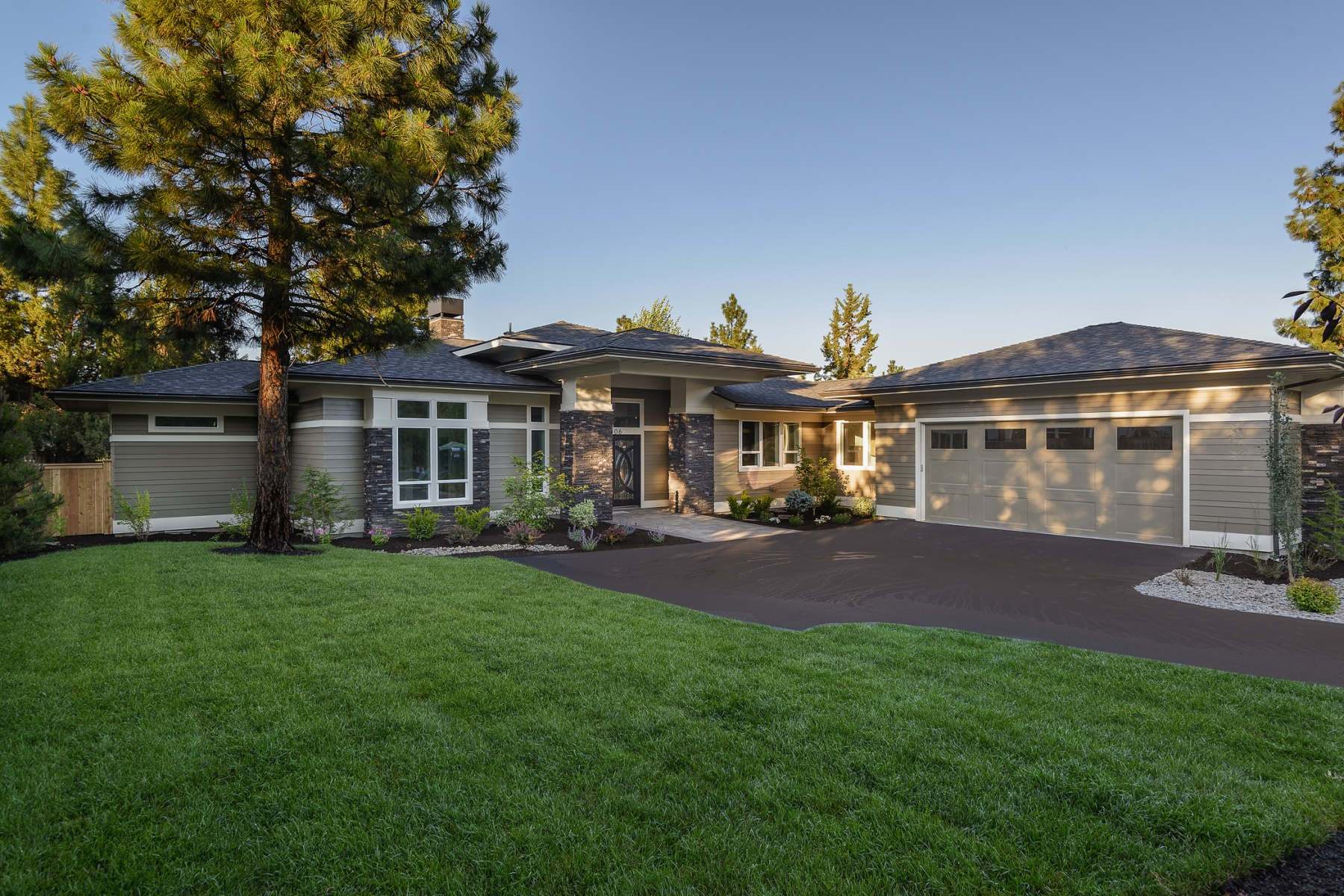 sales property at 3406 NW Bryce Canyon Lane, BEND