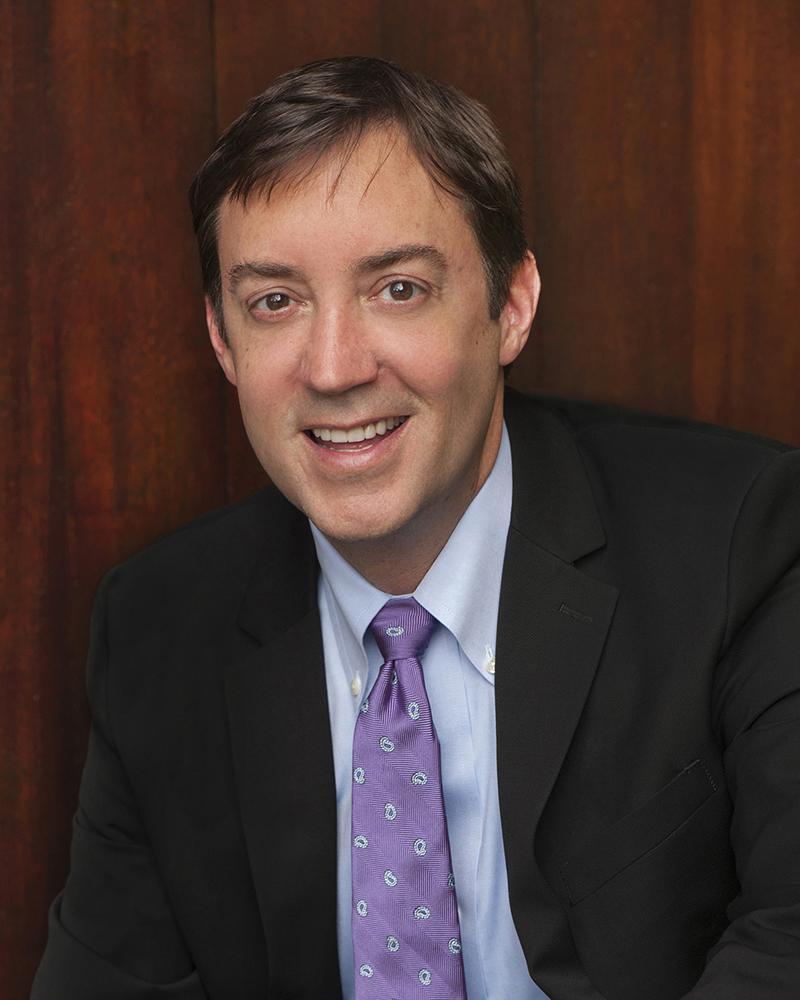 Kris Perkins