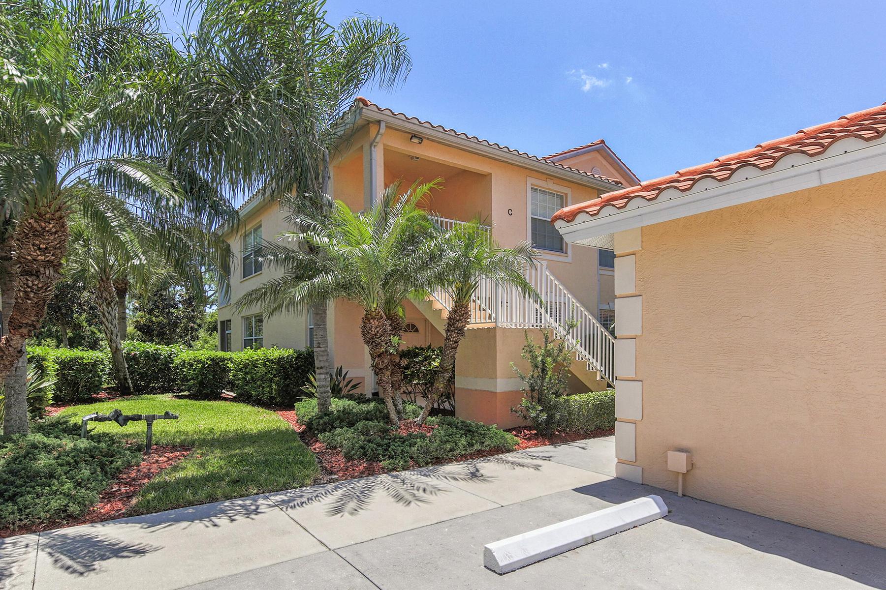 Eigentumswohnung für Verkauf beim CASA DI AMICI 4205 Vicenza Dr A4 Venice, Florida, 34293 Vereinigte Staaten