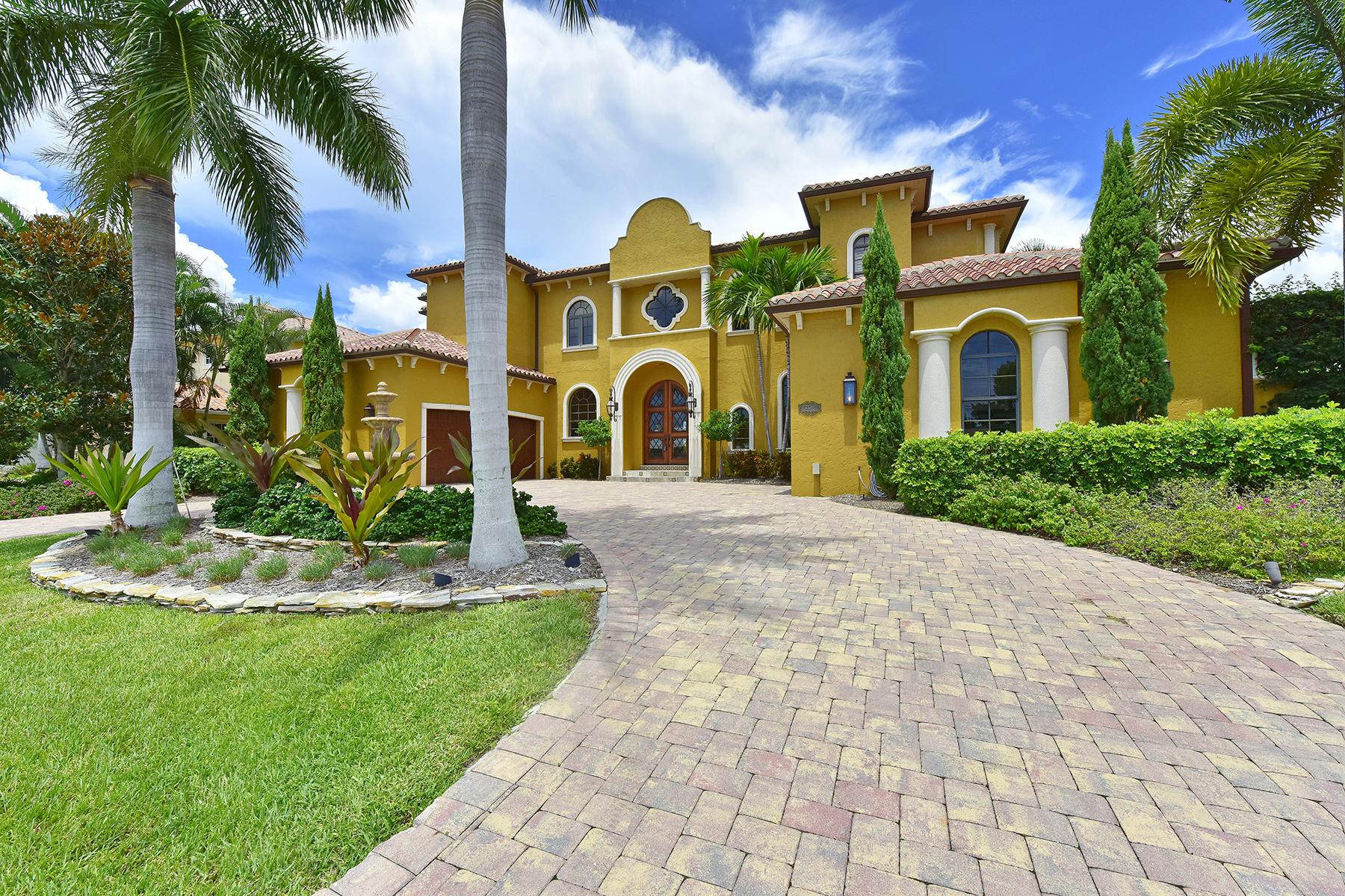 Property For Sale at PUNTA GORDA