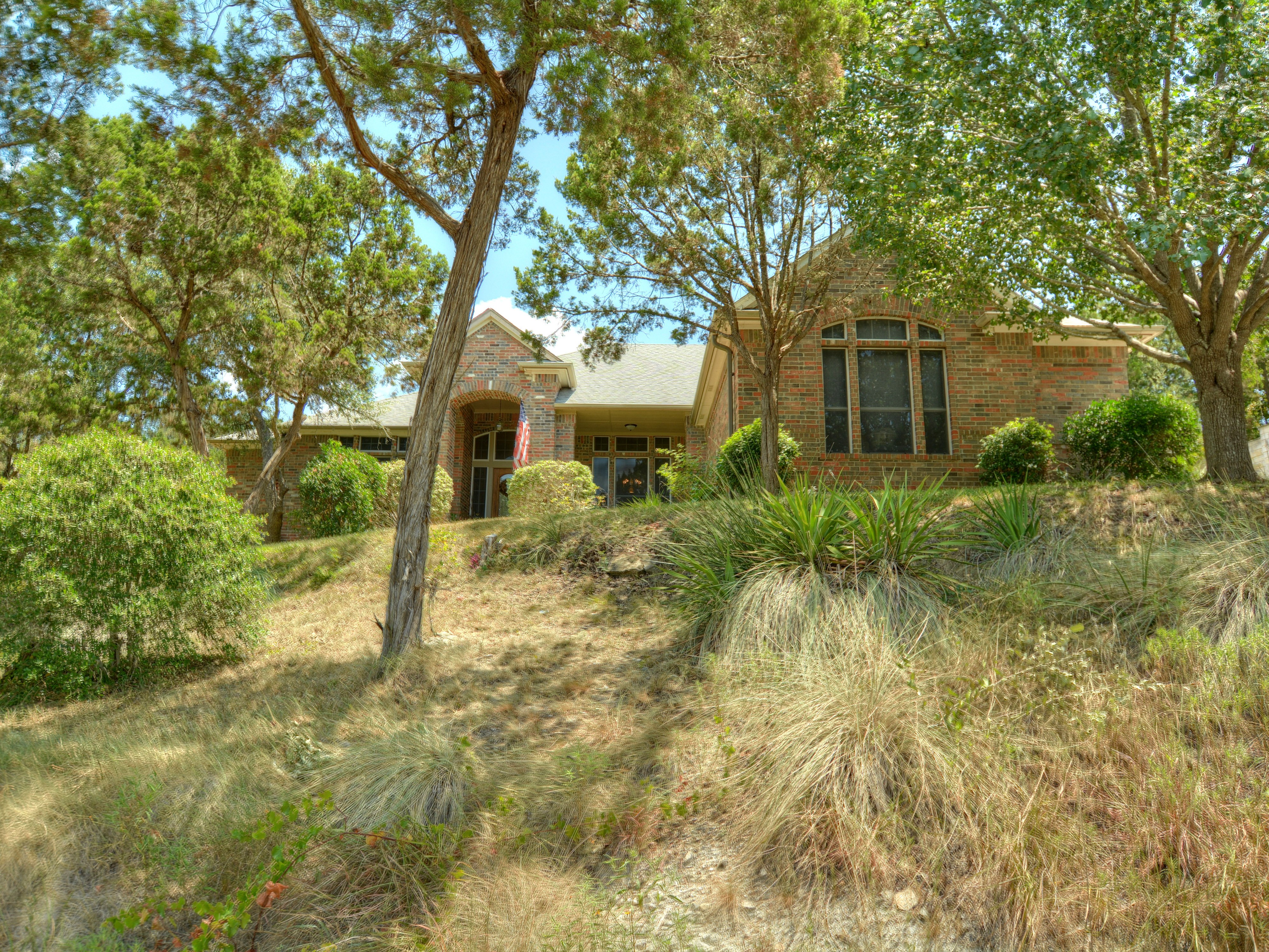 Single Family Home for Sale at Beautifully Designed Home 6809 Bright Star Ln Austin, Texas 78736 United States