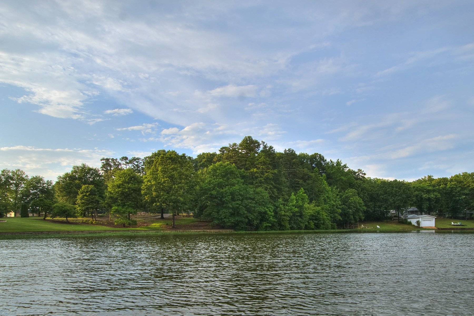 Land for Sale at 328 Lakeview Drive, 1, New London, NC 28127 328 Lakeview Rd 1 New London, North Carolina, 28127 United States