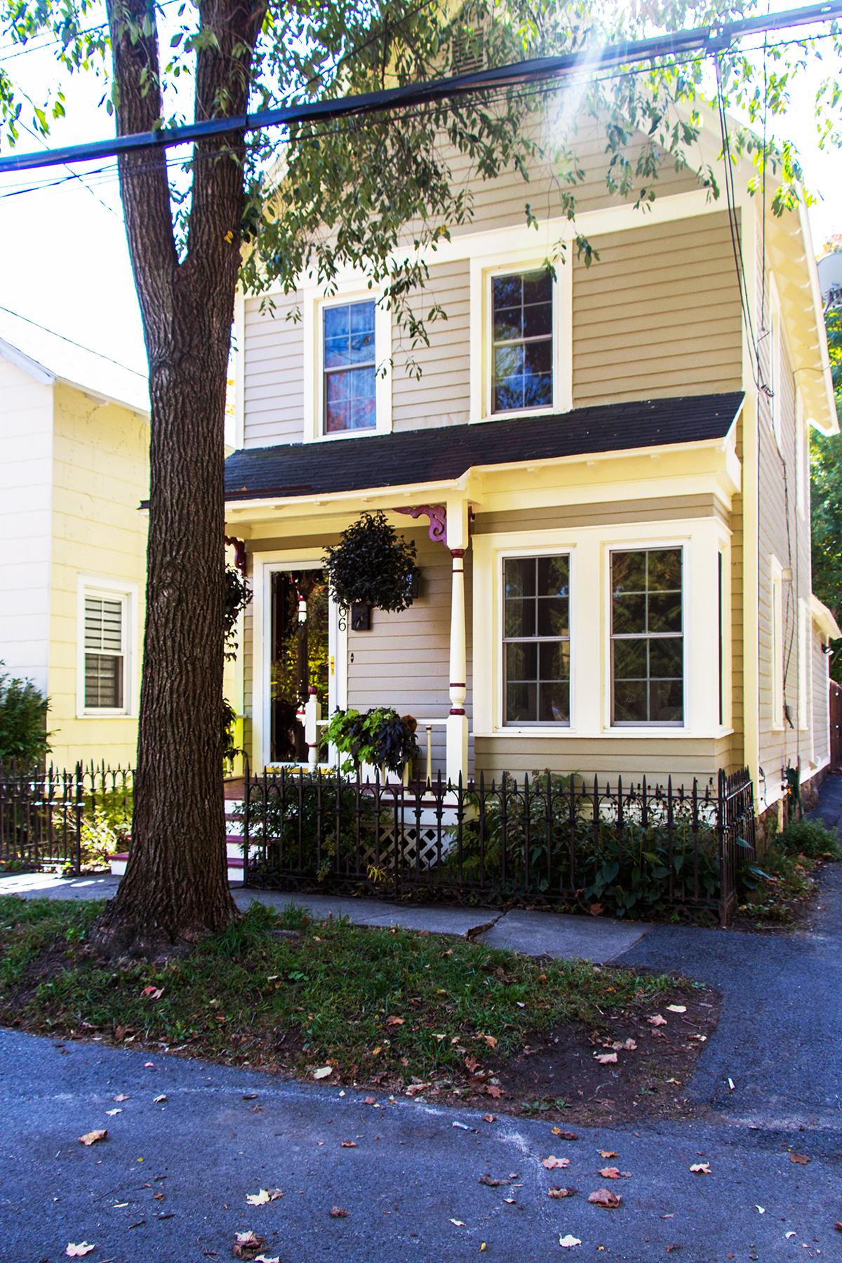 Maison unifamiliale pour l Location à Saratoga Springs Rental 66 North St Saratoga Springs, New York 12866 États-Unis