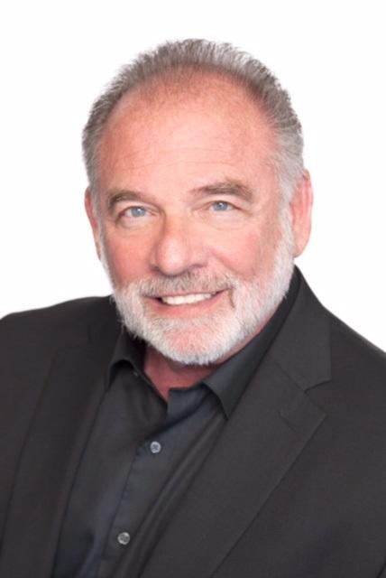 Ron Zuber
