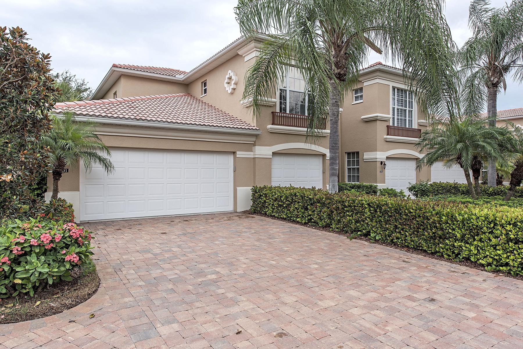 Nhà chung cư vì Bán tại PELICAN MARSH 2396 Ravenna Blvd 201 Naples, Florida 34109 Hoa Kỳ