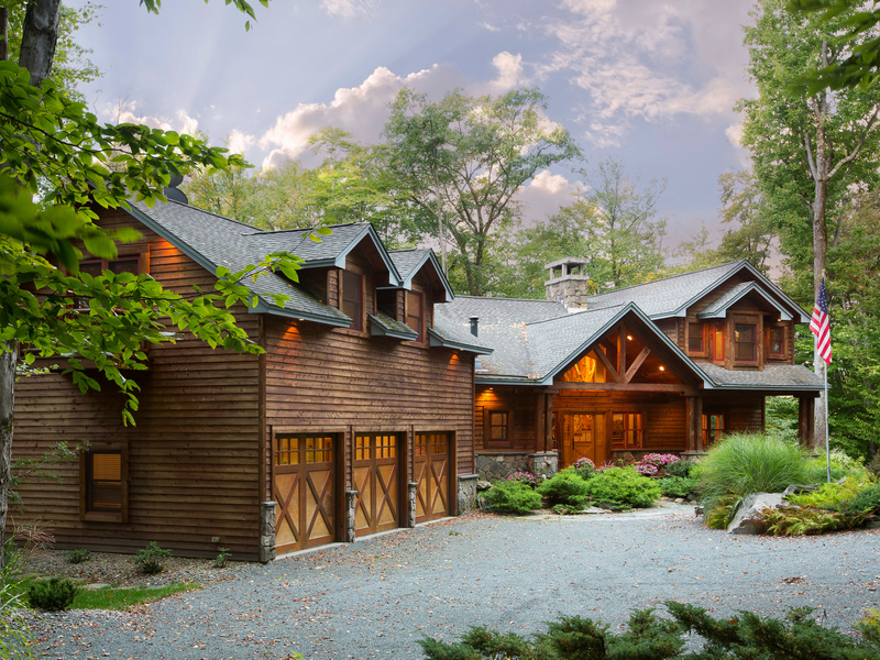 sales property at Tranquility Lodge at The Chapin Estate
