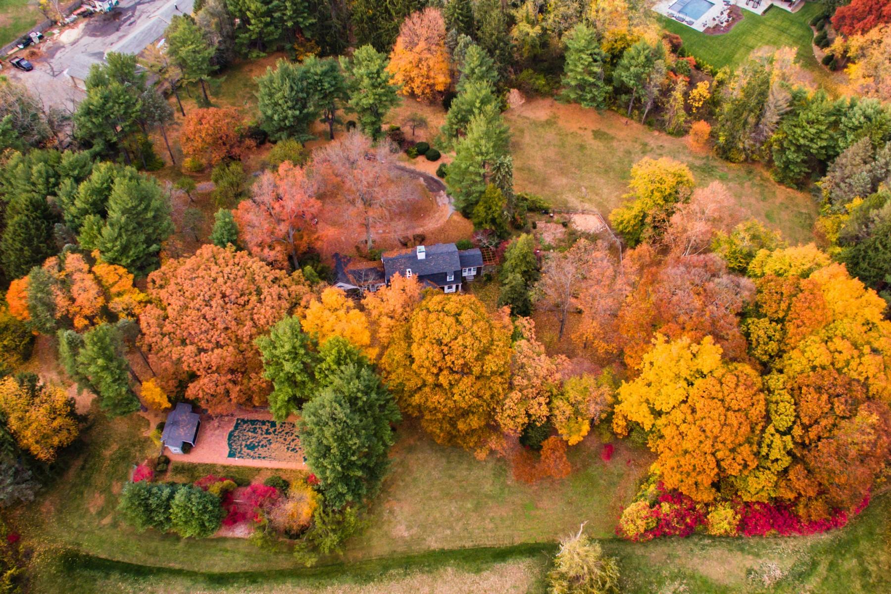 獨棟家庭住宅 為 出售 在 Cape Lloyd Harbor, 紐約州, 11743 美國