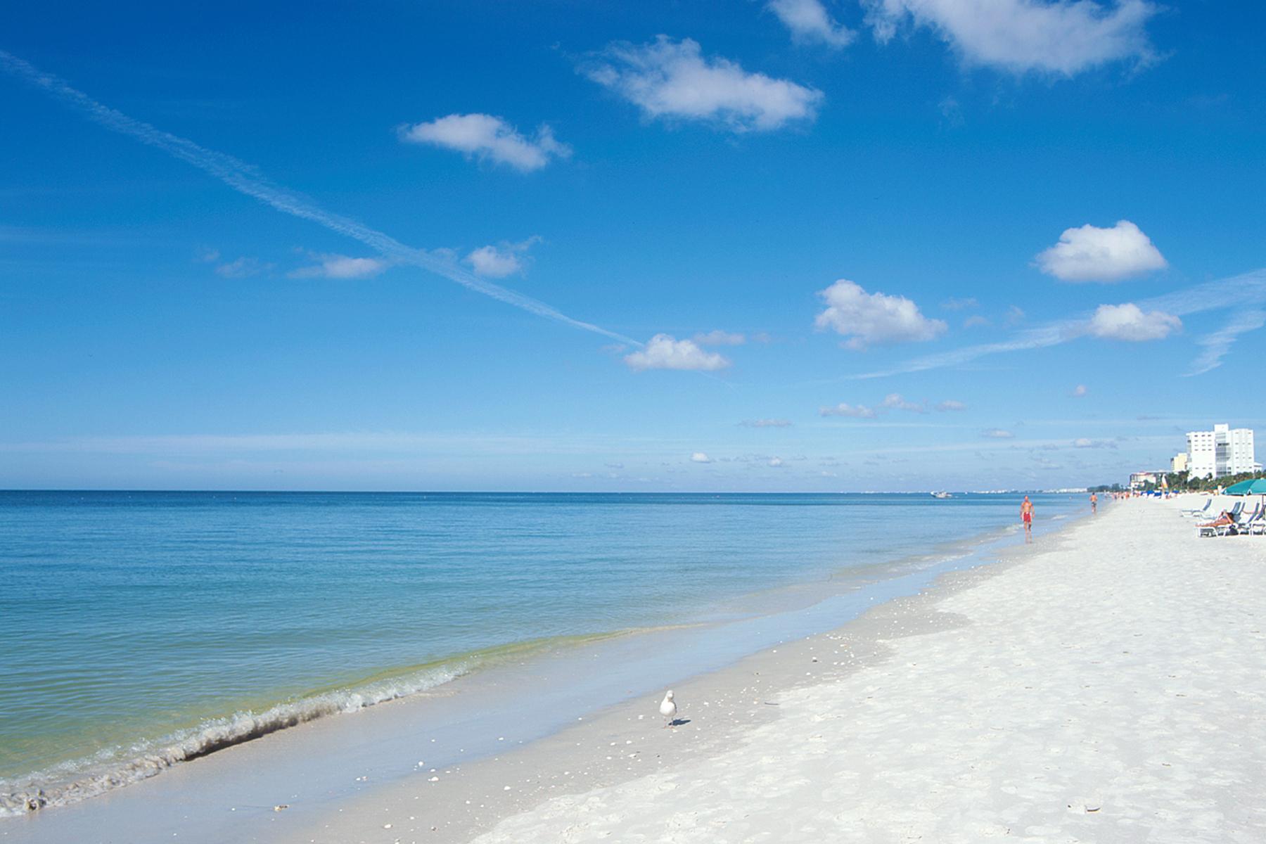 独户住宅 为 销售 在 Ridge Lake 417 Palm Cir W Naples, 佛罗里达州 34102 美国