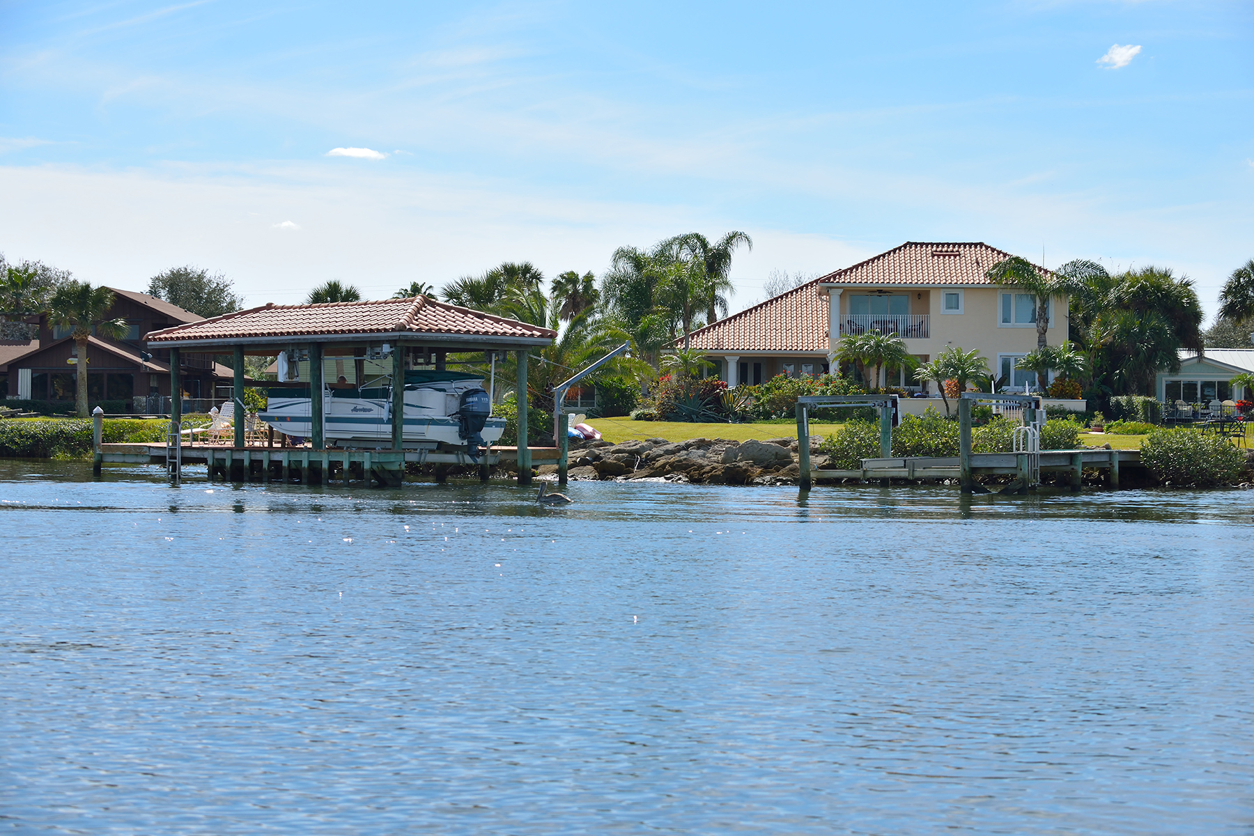 Single Family Home for Sale at PORT ORANGE AND THE BEACHES 109 Cunningham Dr New Smyrna Beach, Florida, 32168 United States