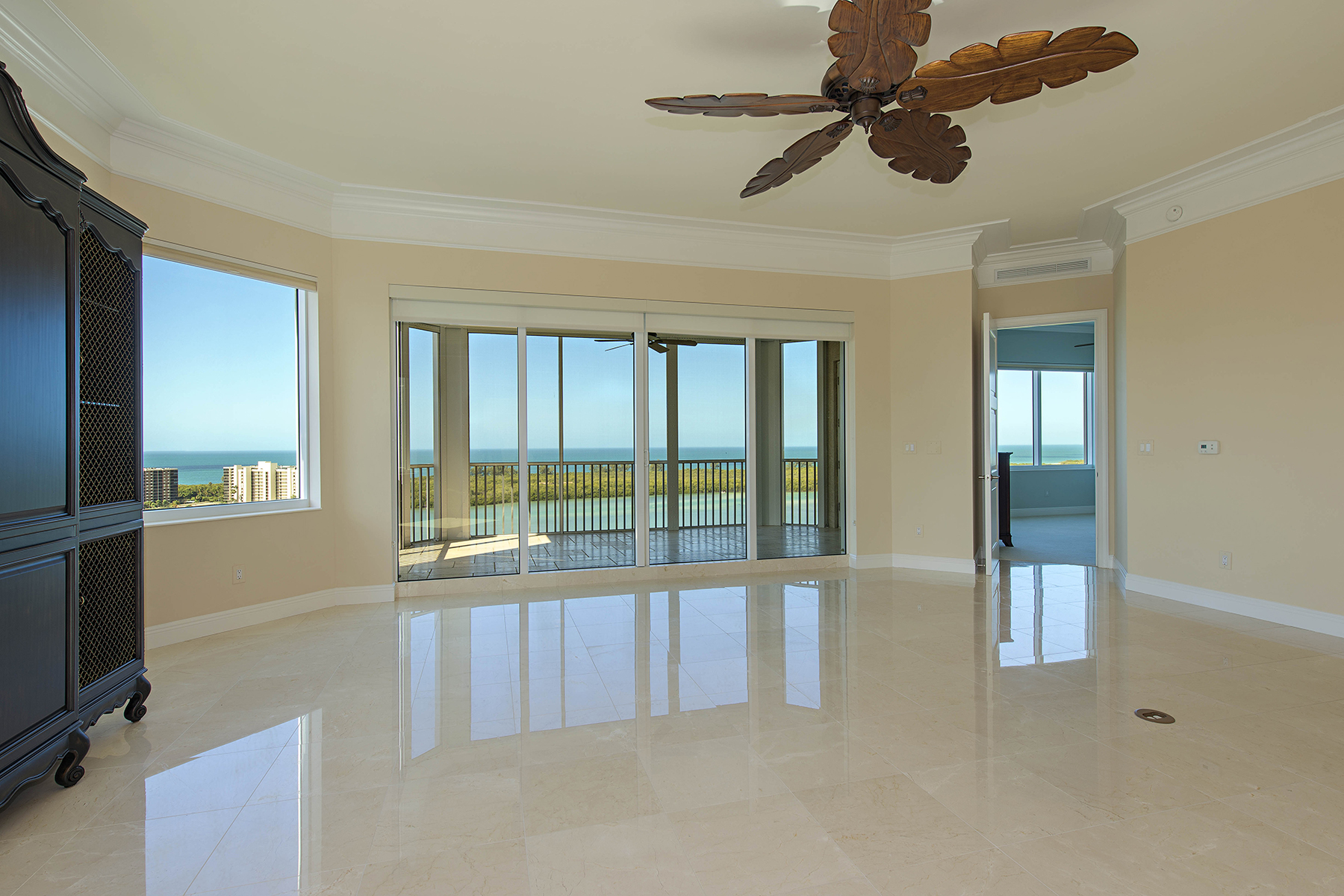 Condominium for Sale at THE DUNES - GRANDE GENEVA 265 Indies Way PH-1 Naples, Florida, 34110 United States