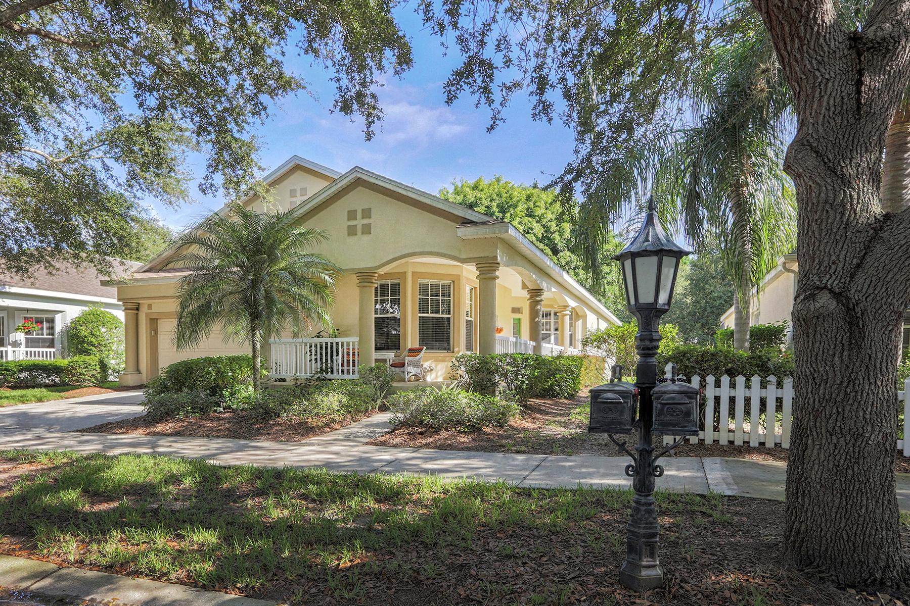 Einfamilienhaus für Verkauf beim 498 Meadow Sweet Cir , Osprey, FL 34229 498 Meadow Sweet Cir Osprey, Florida 34229 Vereinigte Staaten