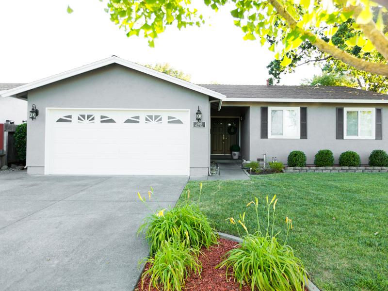 Single Family Home for Sale at 3509 Willis Dr, Napa, CA 94558 3509 Willis Dr Napa, California 94558 United States