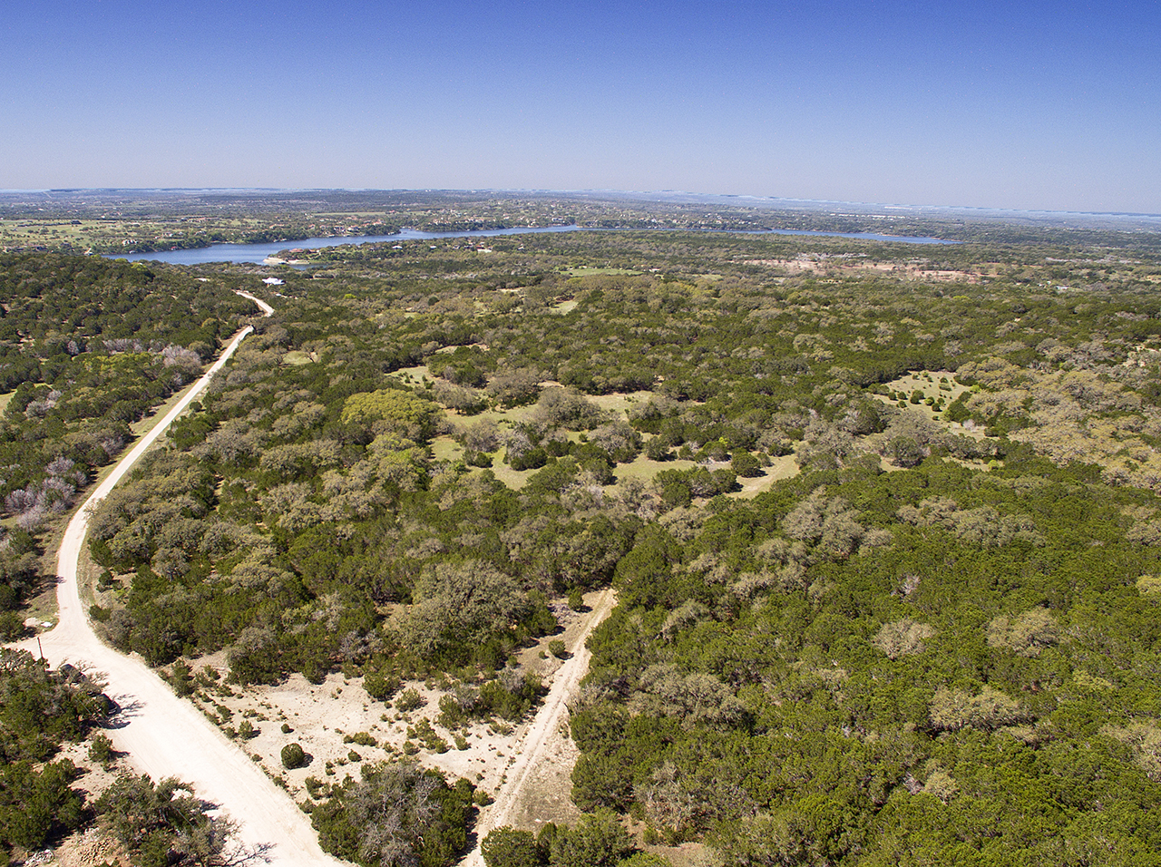 Land for Sale at Travis Peak Lookout- Lake Travis 70 Acres Travis Peak- Lake Travis Marble Falls, Texas, 78654 United States