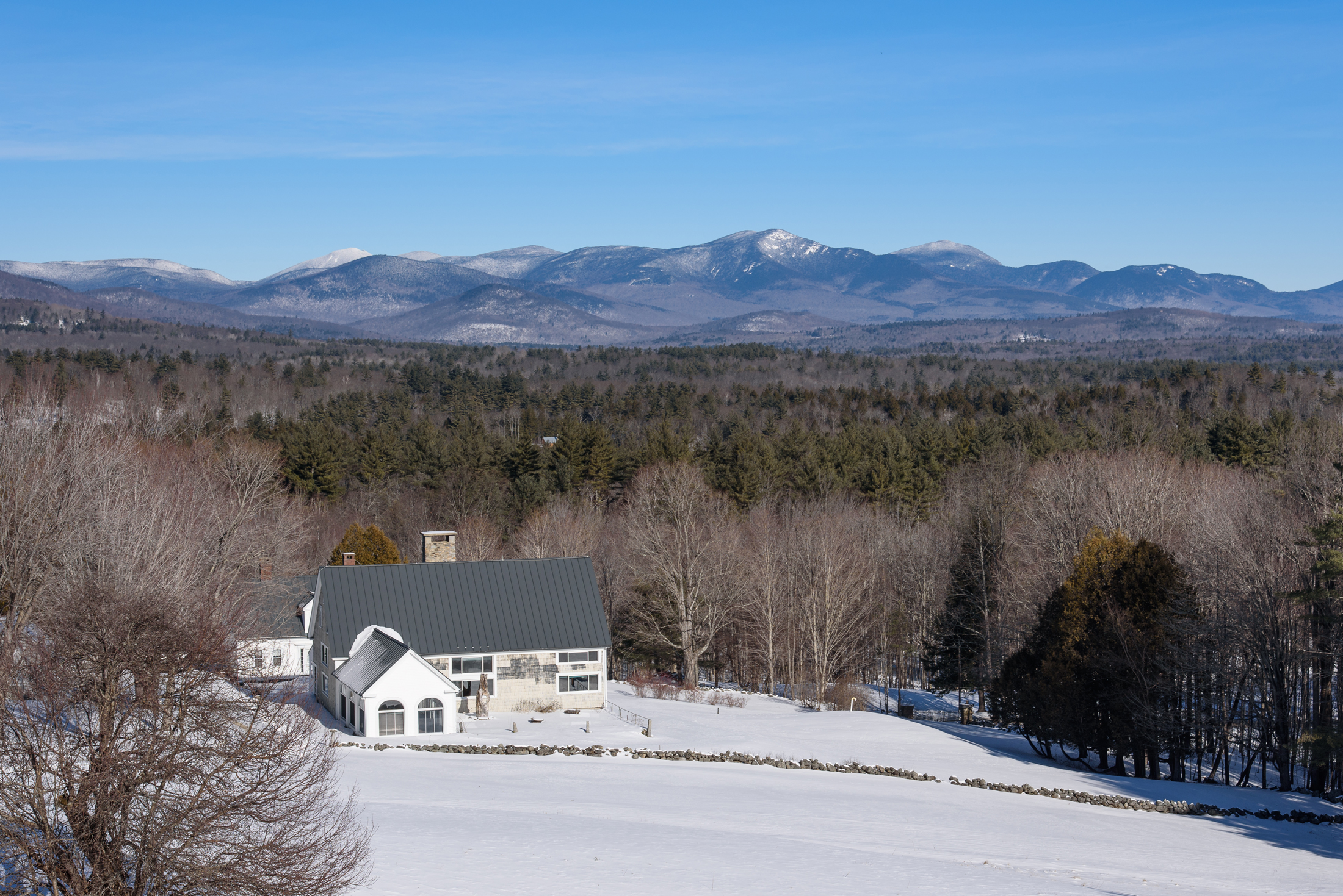 Single Family Home for Sale at 171 157 Range Rd, Sandwich Sandwich, New Hampshire, 03227 United States