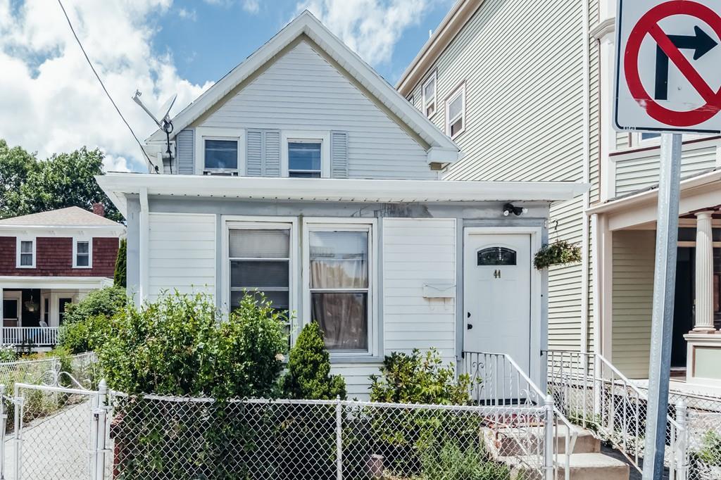 Single Family Home for Sale at 44 Creighton St, Boston Boston, Massachusetts, 02130 United States
