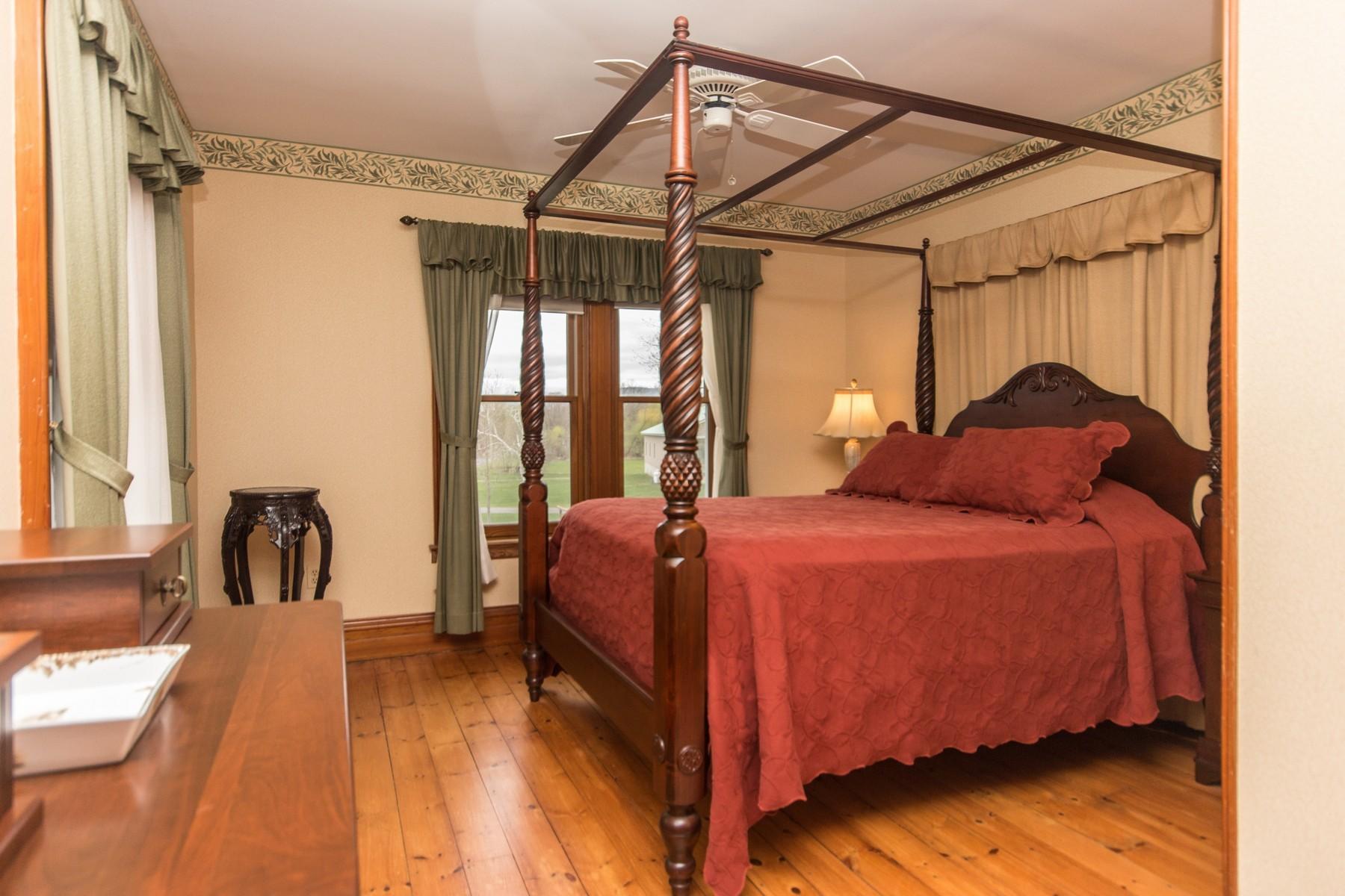 Additional photo for property listing at The Cambridge Farm 3  Perry La 坎布里奇, 纽约州 12816 美国