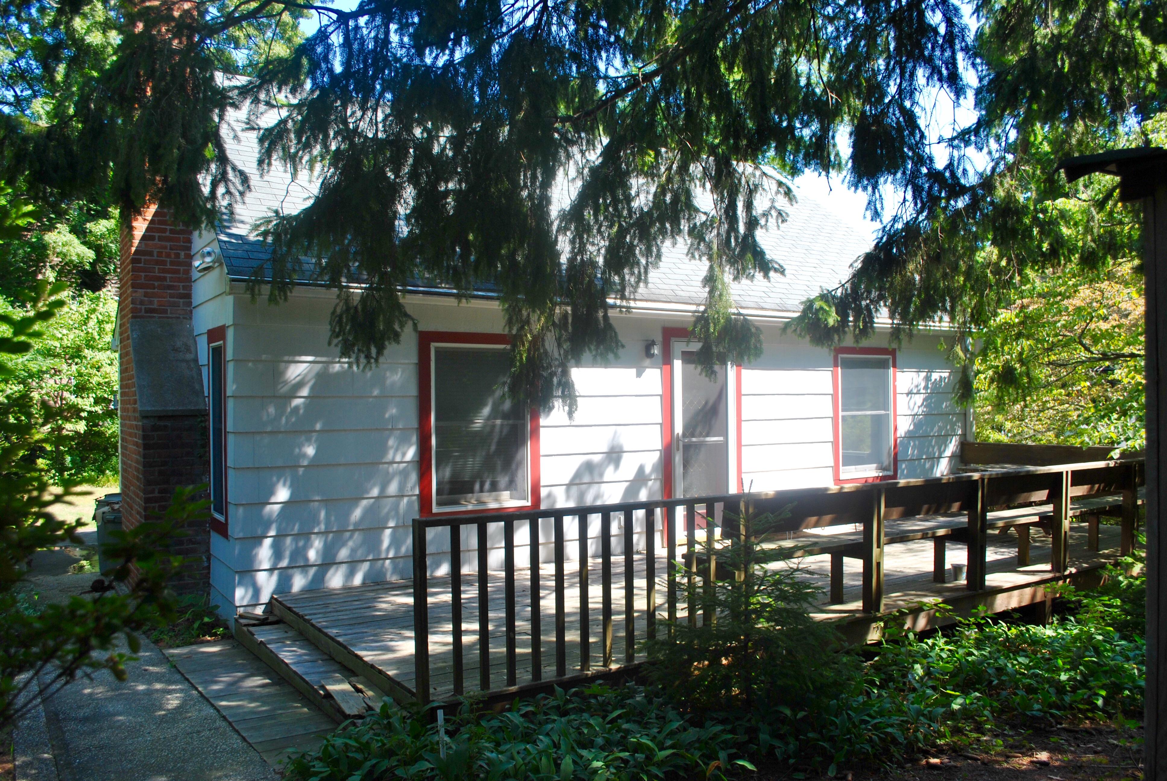 獨棟家庭住宅 為 出售 在 Charming Country Cottage 1 Woodfield Rd Stony Brook, 紐約州, 11790 美國