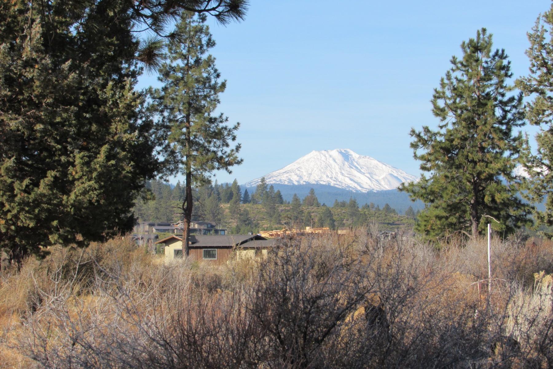 Terrain pour l Vente à 61547 Hosmer Lake Drive Lot 286, BEND 61547 Hosmer Lake Dr Lot 286 Bend, Oregon, 97702 États-Unis