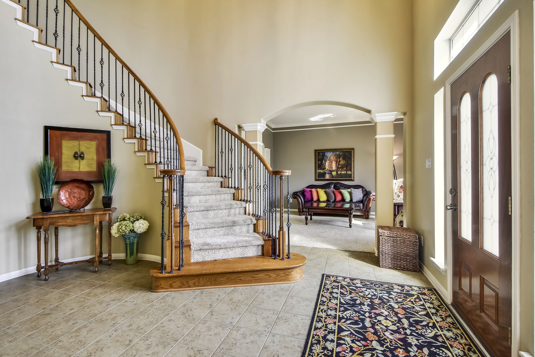 Additional photo for property listing at Indoor and Outdoor Entertainment Oasis 2504 Trailing Vine WY Round Rock, Texas 78665 Estados Unidos