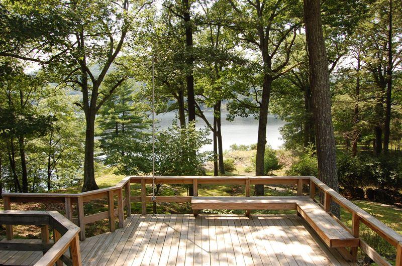 Property Of Waterfront on Tuxedo Lake