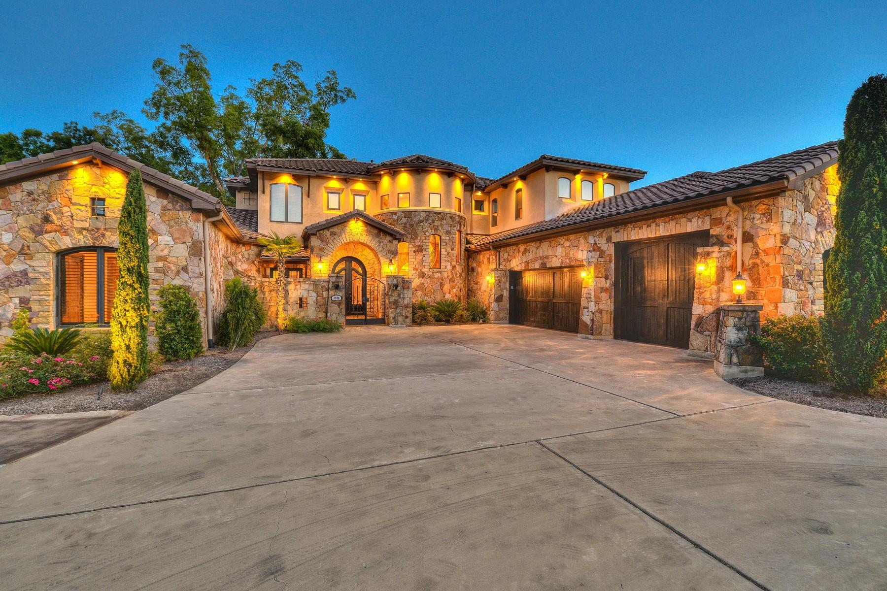 Moradia para Venda às Grand Lake Austin Estate 7908 Big View Dr River Place, Austin, Texas, 78730 Estados Unidos
