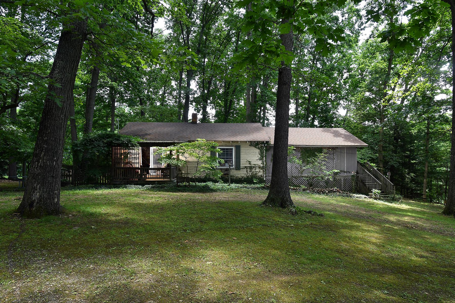Maison unifamiliale pour l Vente à ABINGDON 23186 Wild Cherry Lane Abingdon, Virginia, 24210 États-Unis
