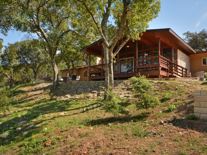 Single Family Home for Sale at 632 Canyon Rim Dr, Austin Barton Creek, Austin, Texas 78746 United States