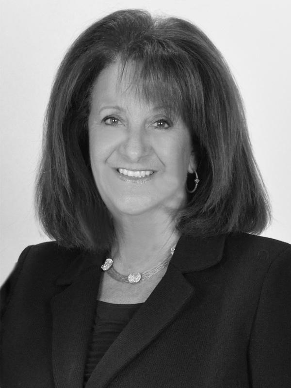 Yvonne Cahill