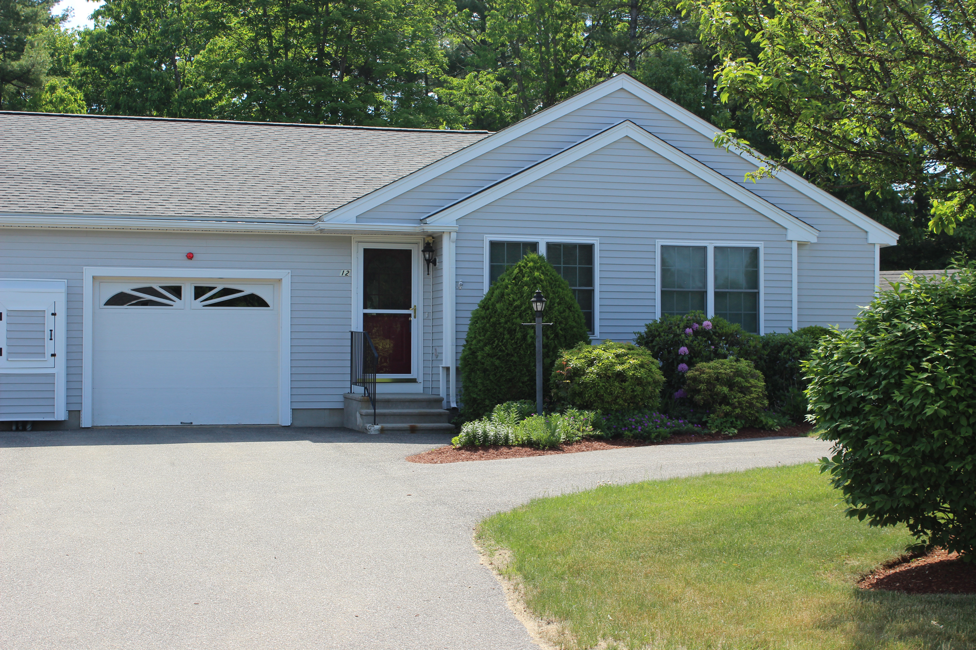 Condominium for Sale at 12 Rainbow 12, Londonderry 12 Rainbow Dr 12 Londonderry, New Hampshire, 03053 United States